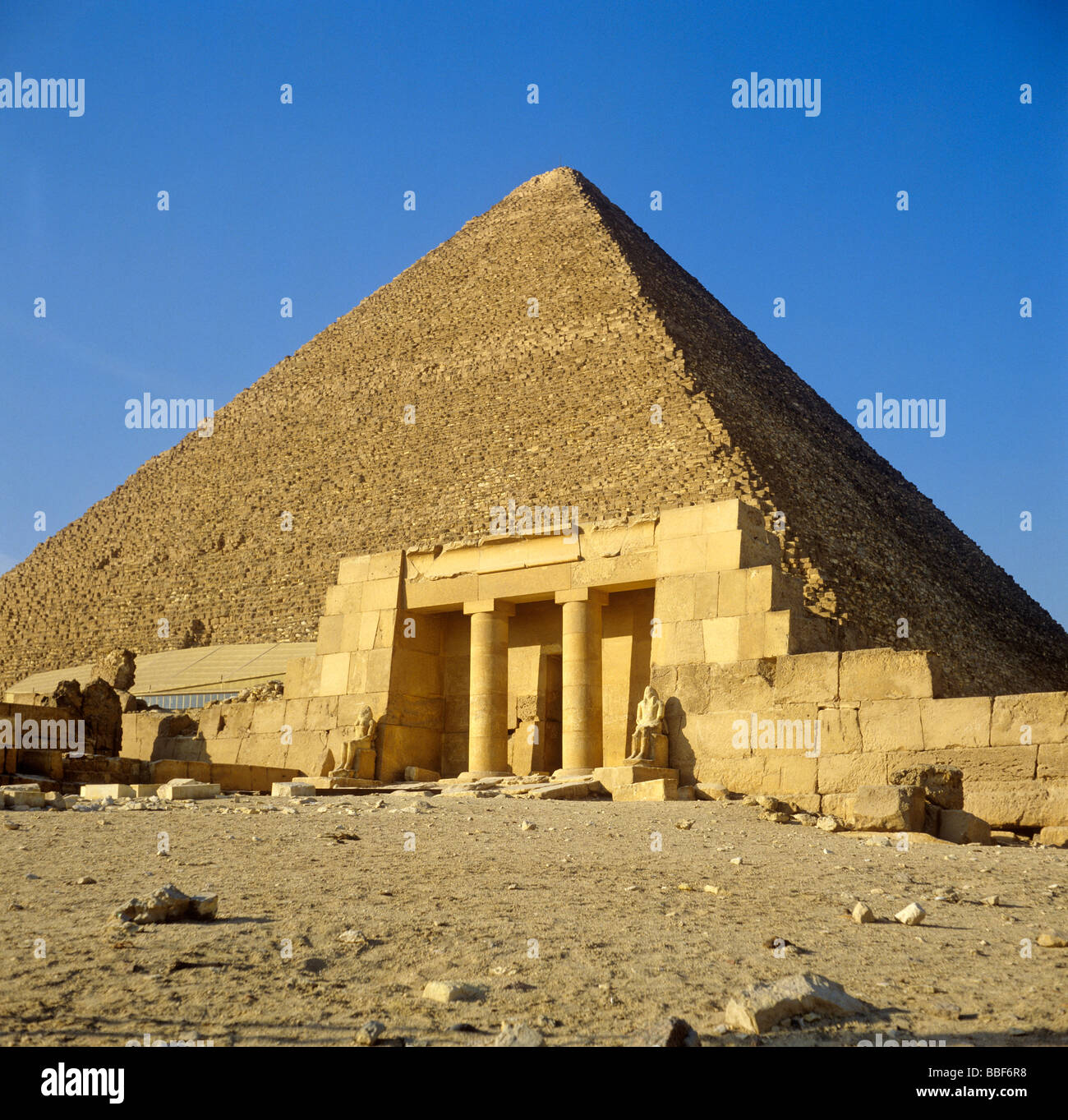 entrance of pyramid of keops area of gizeh egypt & entrance of pyramid of keops area of gizeh egypt Stock Photo ...