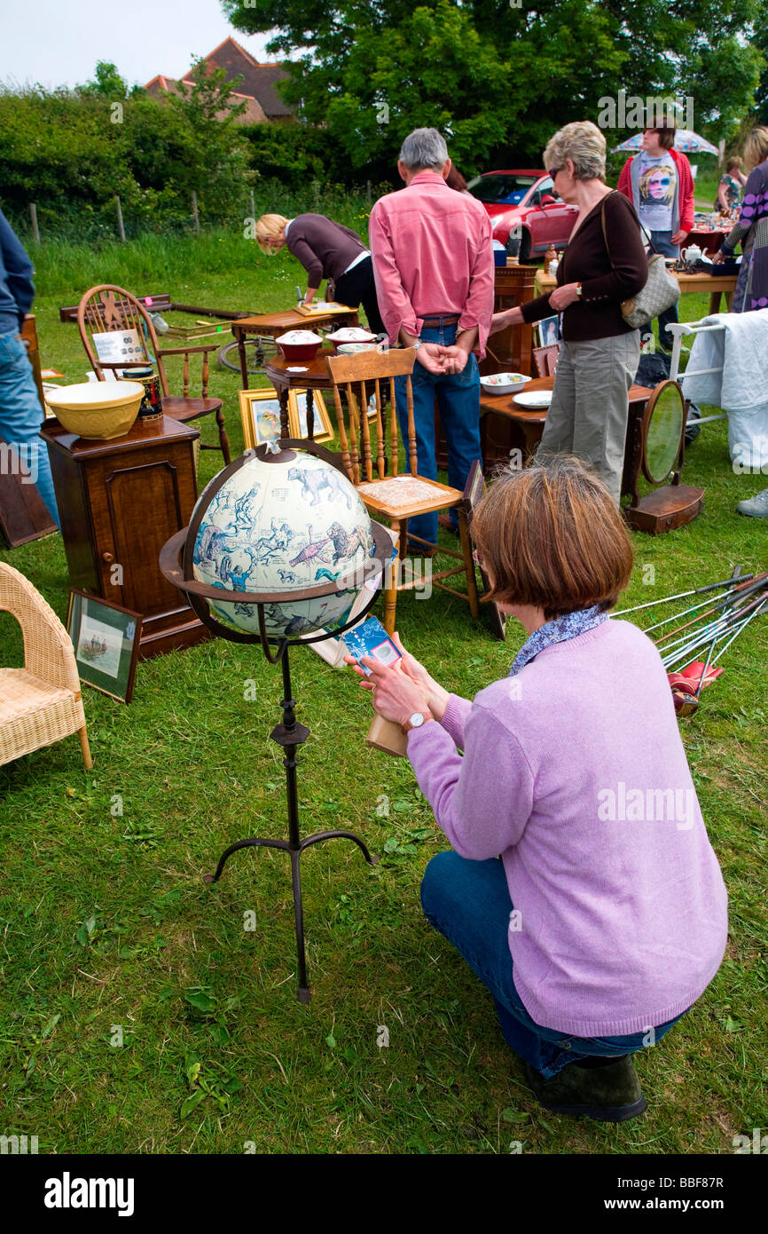 Isle Of Wight Car Boot Sale