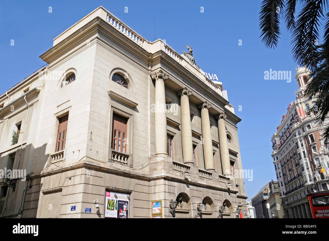 Teatro principal stock photos teatro principal stock for Teatro principal valencia