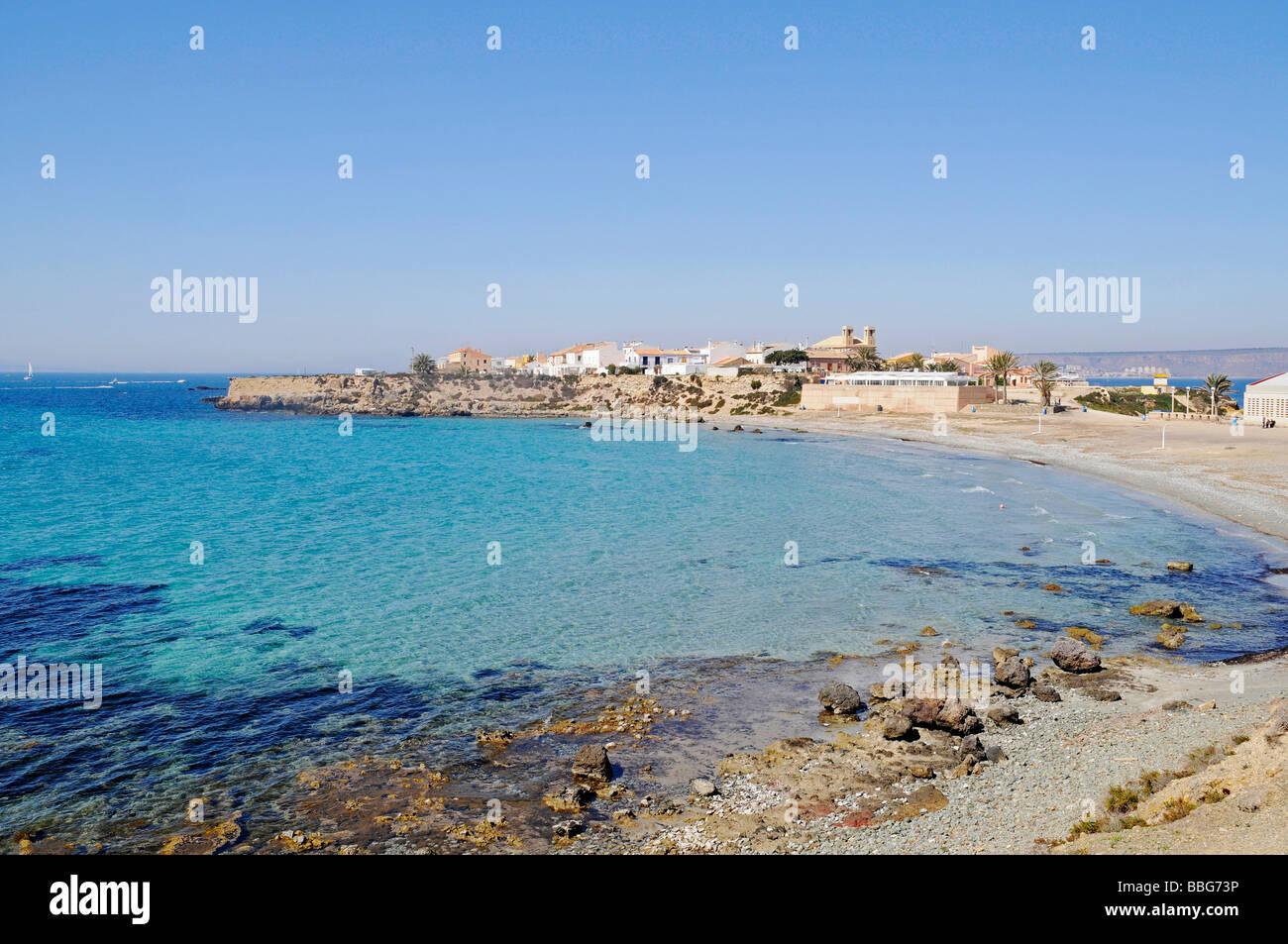 Beach bay tabarca isla de tabarca alicante costa - Hoteles en isla tabarca ...