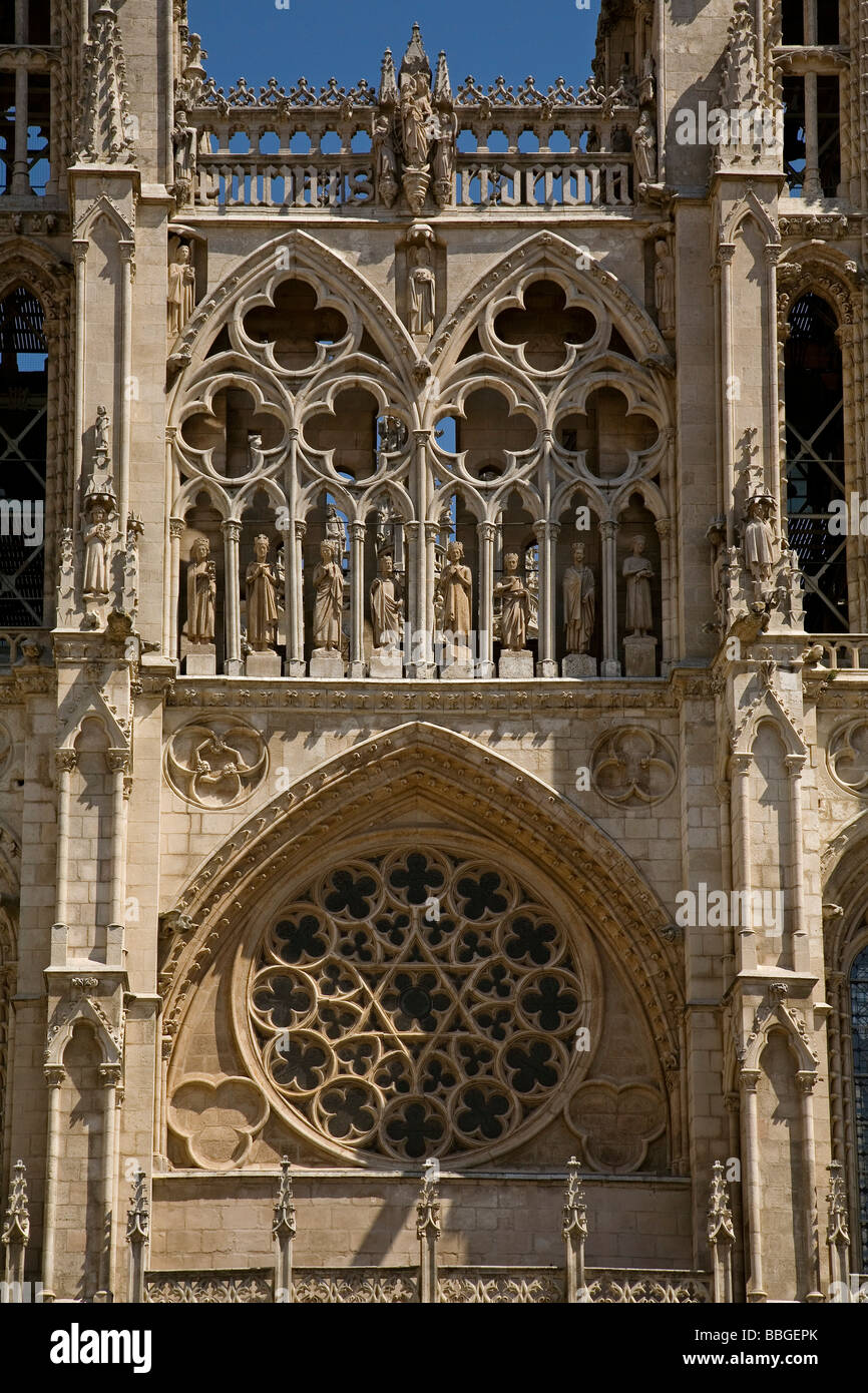 Gothic Buildings Stock Photos & Gothic Buildings Stock Images - Alamy