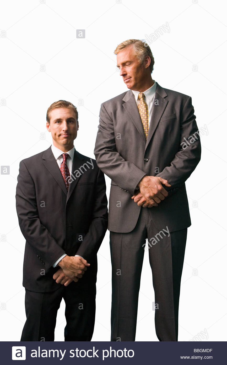 tall men vs short men
