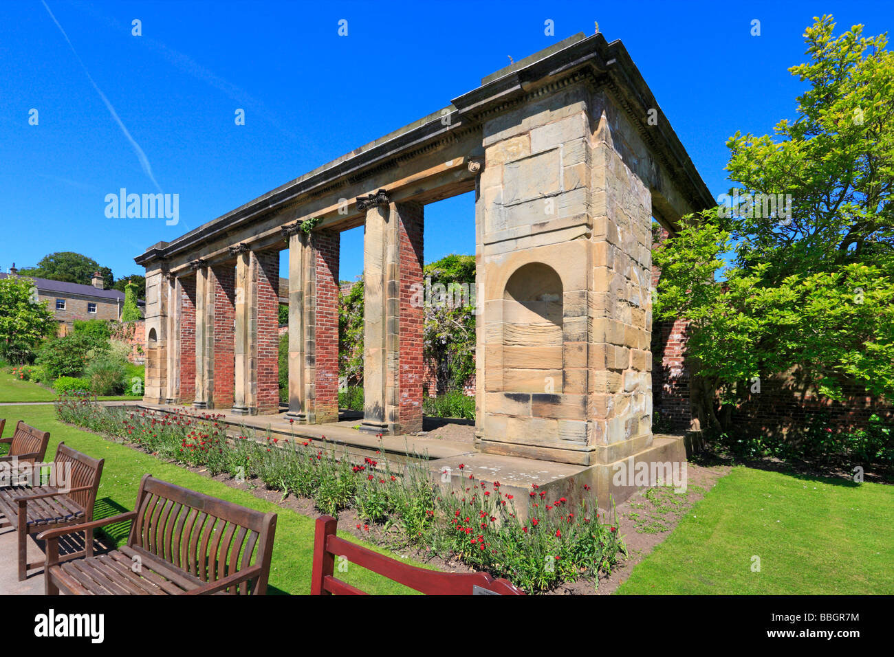 Foyer Museum Parking : Cawthorne stock photos images alamy