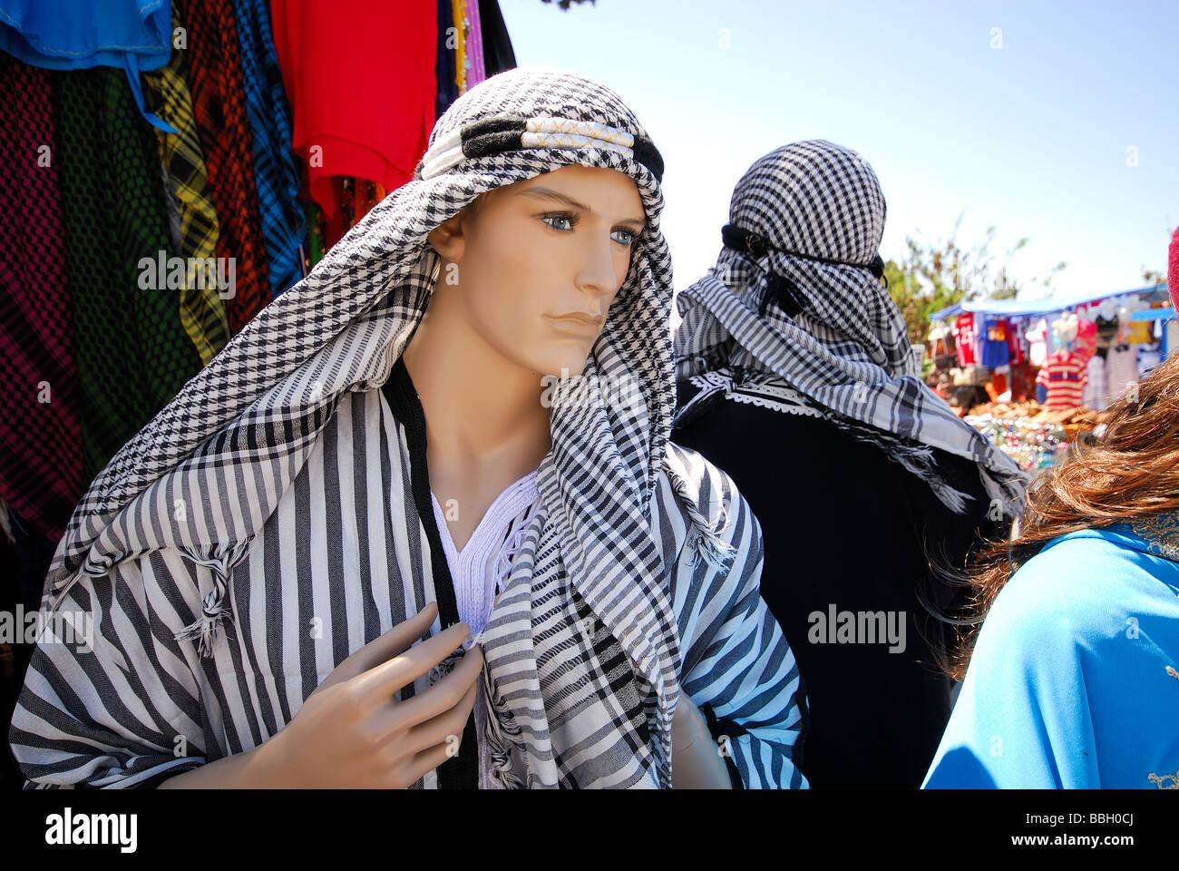 Tunisia Dress Etiquette