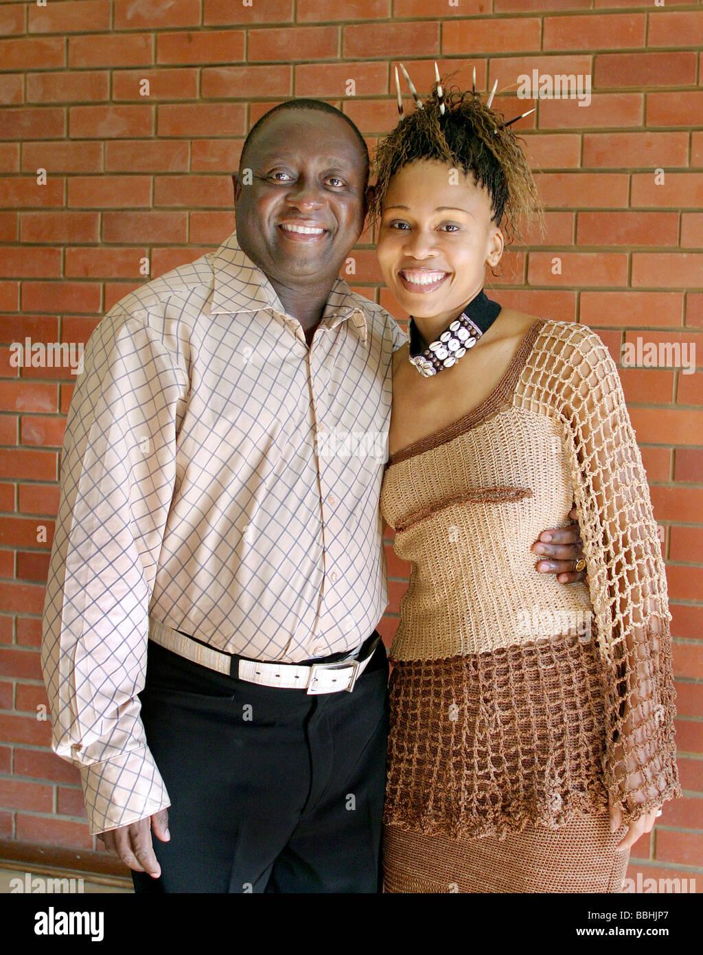 International Playwright Producer Musician And Artist Mbongeni Ngema