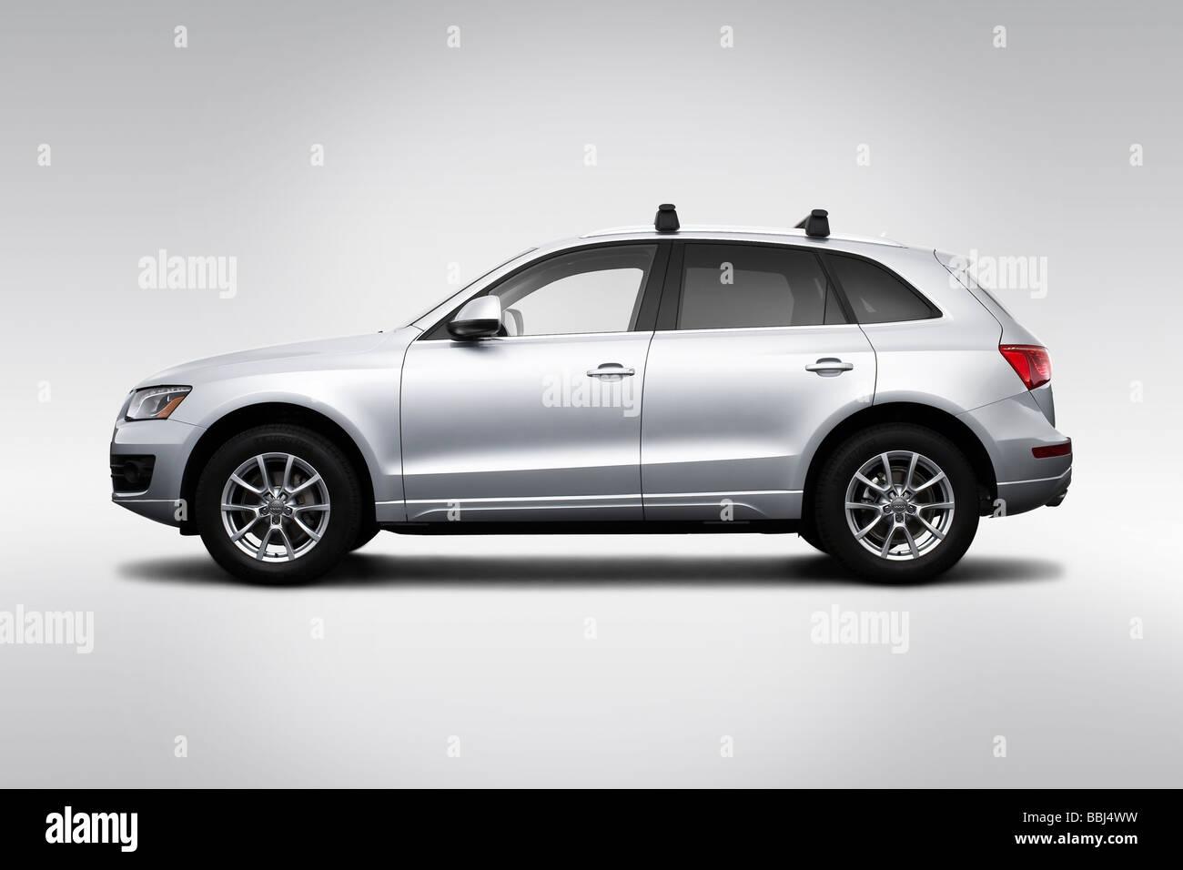 Kelebihan Audi Q5 2009 Top Model Tahun Ini