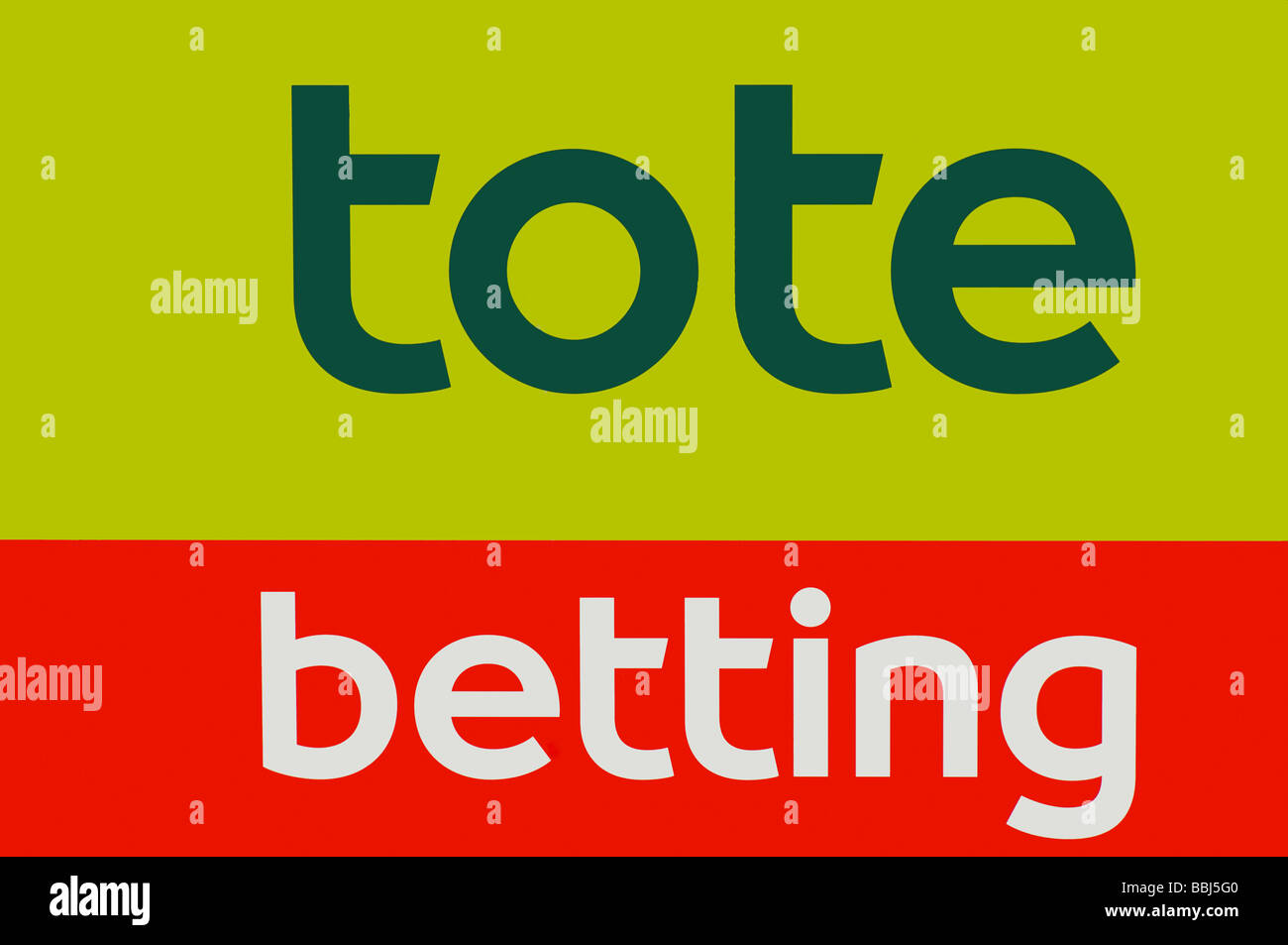betting on the tote