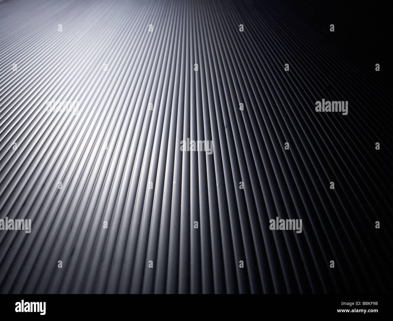 Black background - Stock Image