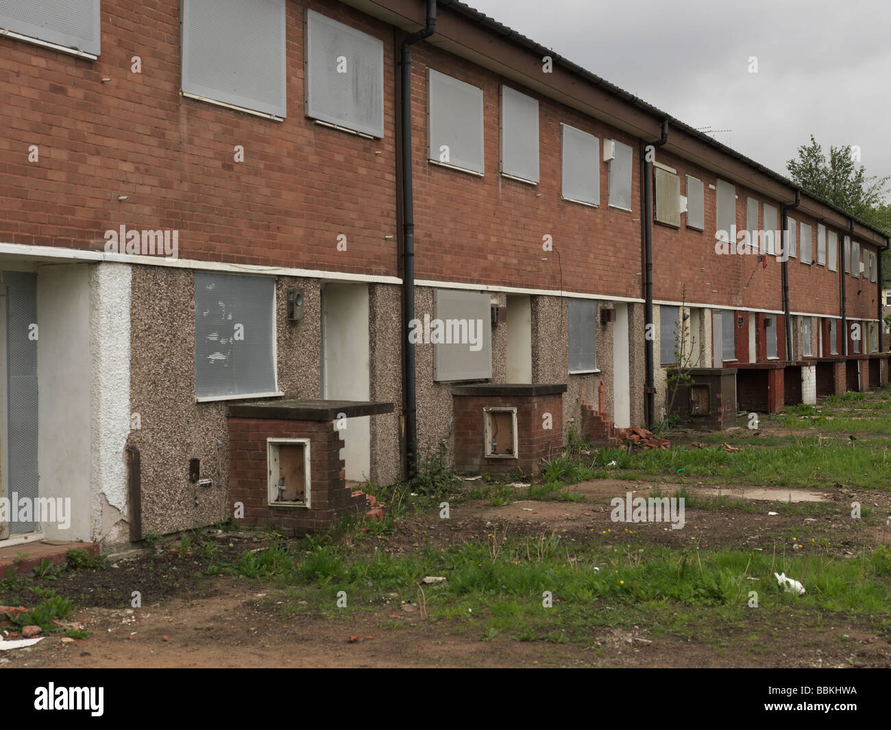 Manchester Council Tax Empty Property