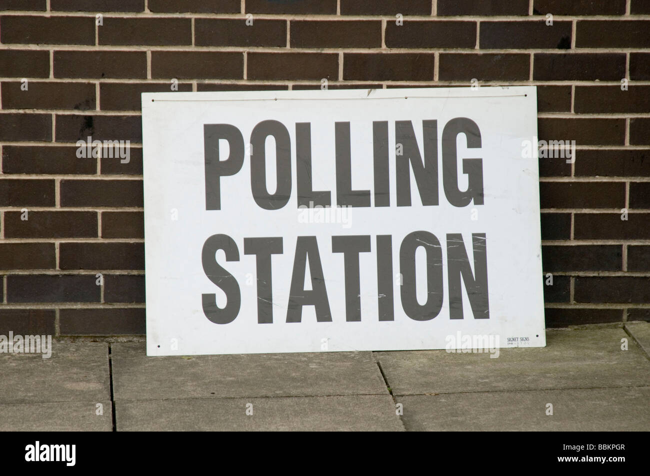 election general vote voting polling station votes voter voters poll elections polls stations politics politician - Stock Image