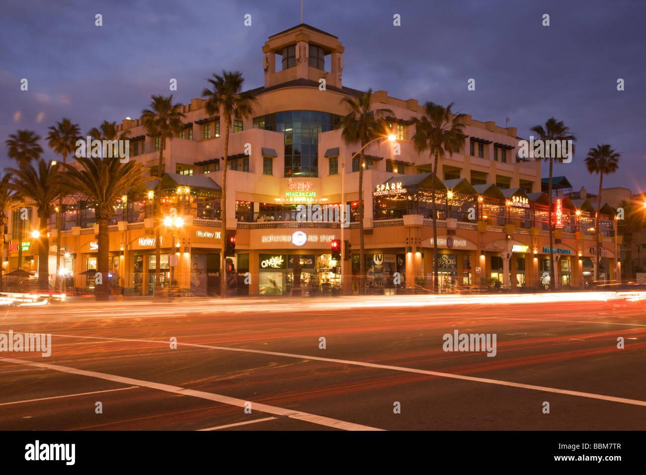 Mall Near Huntington Beach Ca
