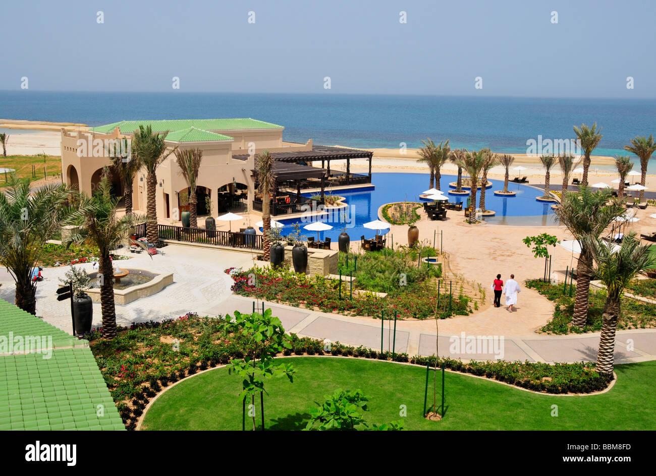 Desert Islands Resort