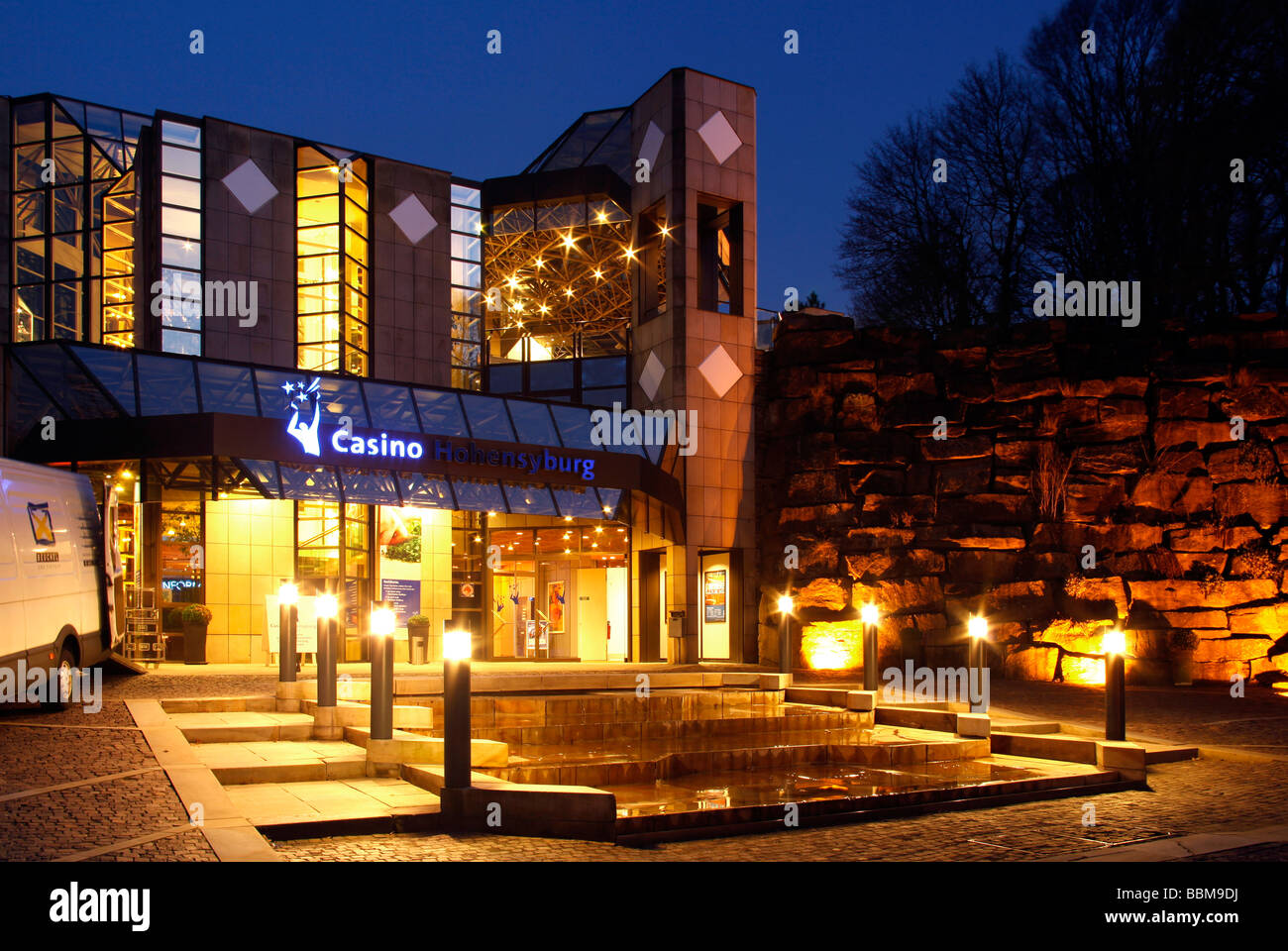 casino in dortmund