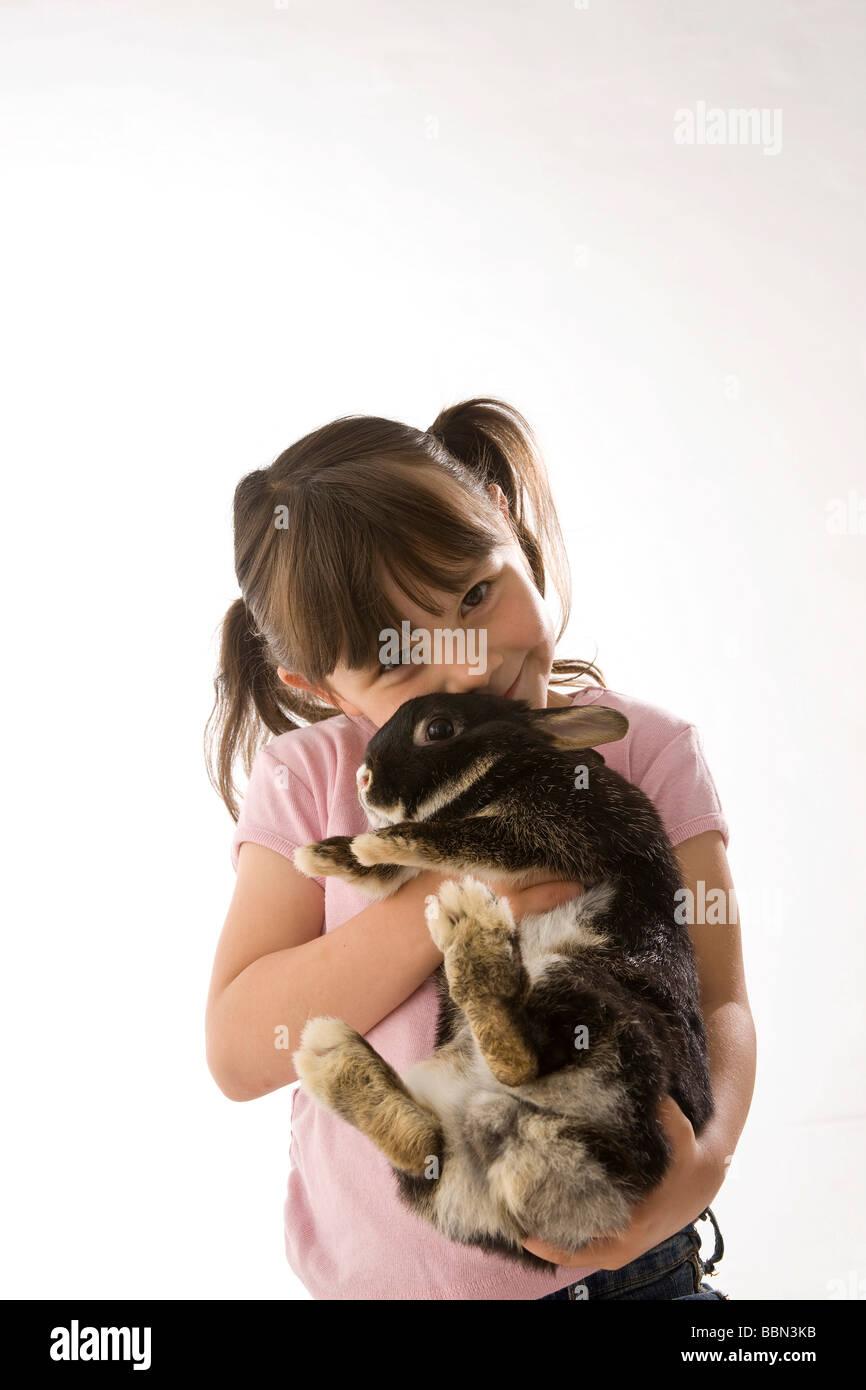 junge bunny teen