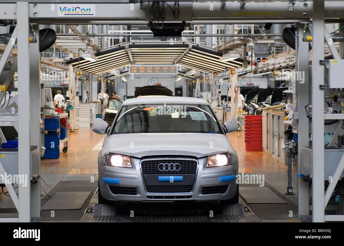 Audi Stock Photos & Audi Stock Images - Alamy