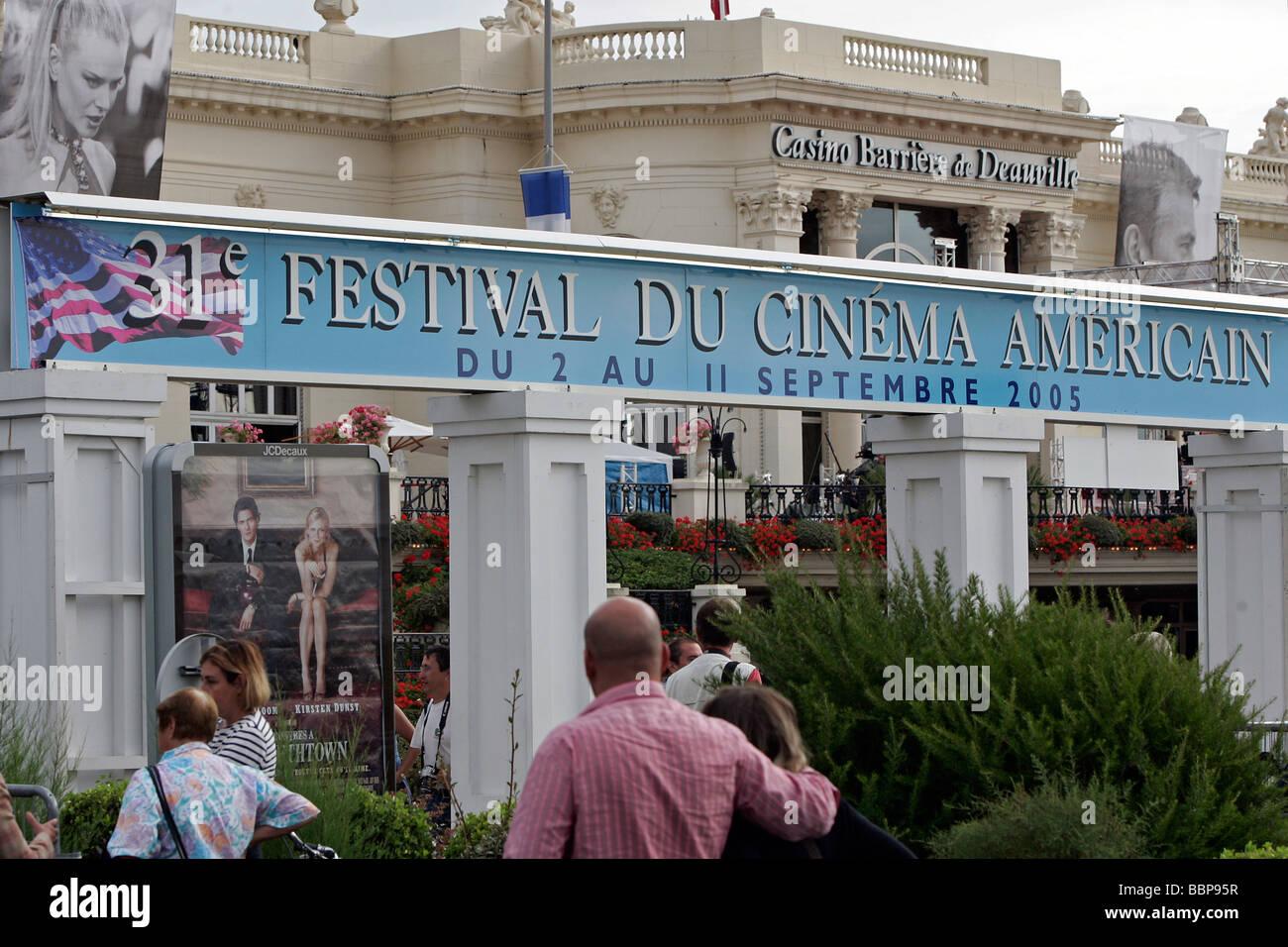 Cinema le casino deauville 14