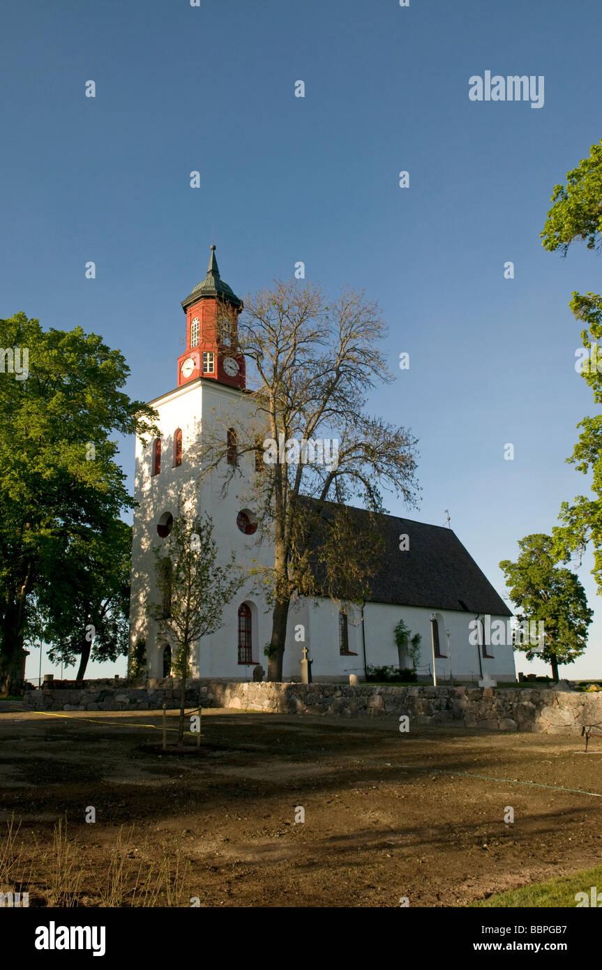 Jrn- och metallhantverk vid Skuttunge kyrka - Samla