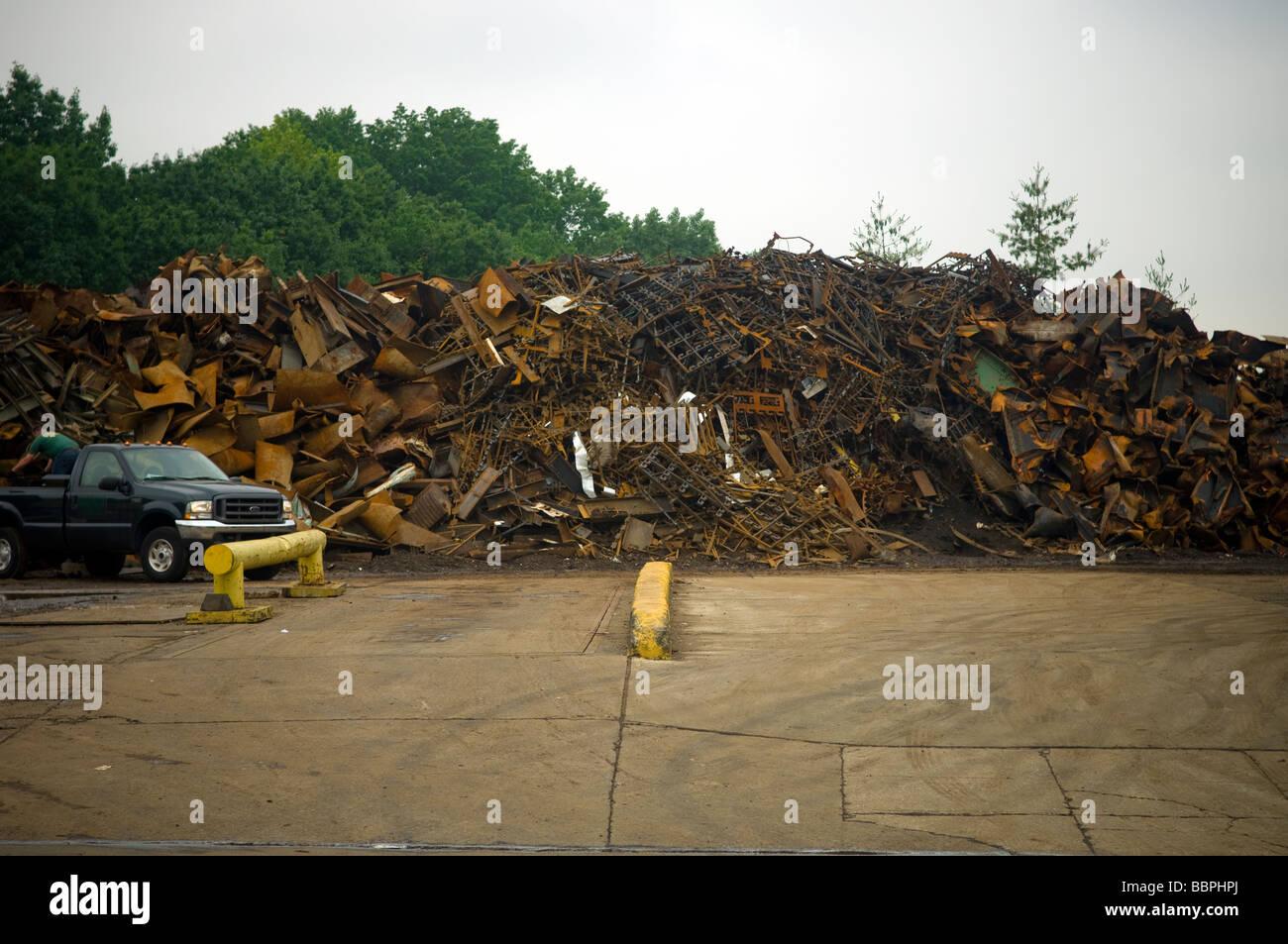 Scrap Dealer Stock Photos & Scrap Dealer Stock Images - Alamy