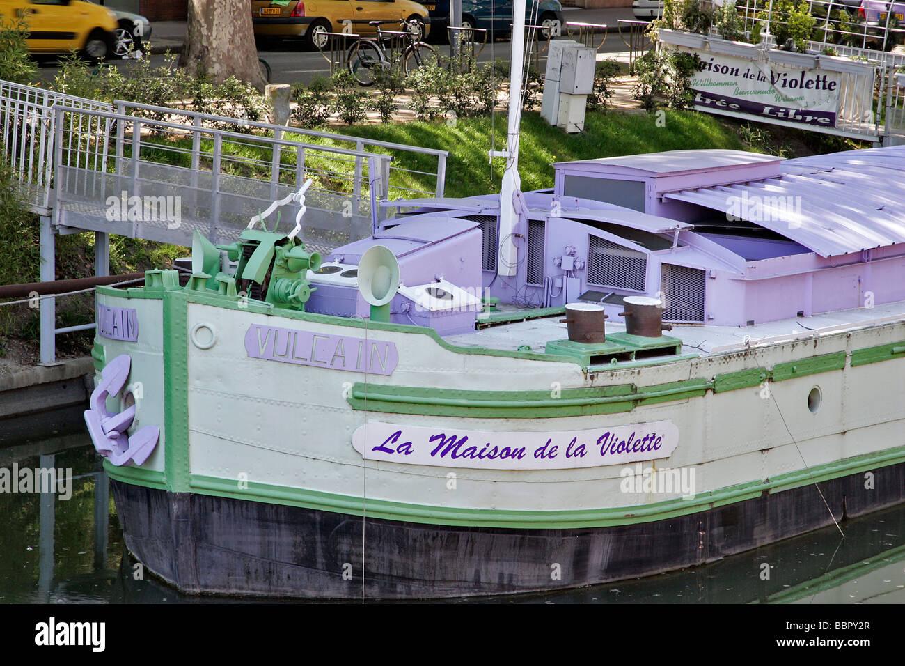Maison de la violette toulouse france avie home for Maison violette toulouse