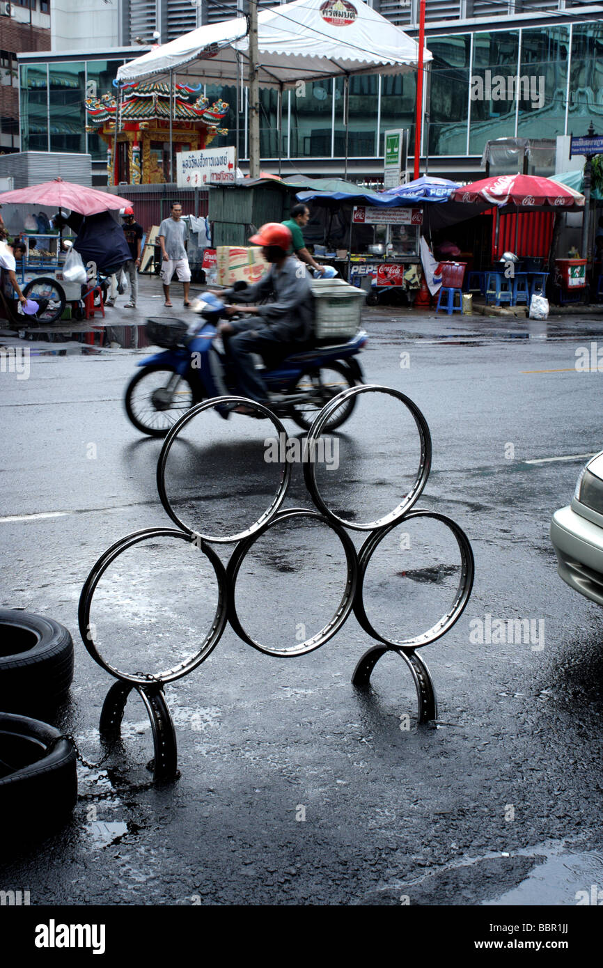 Spoke Rims Stock Photos & Spoke Rims Stock Images - Alamy