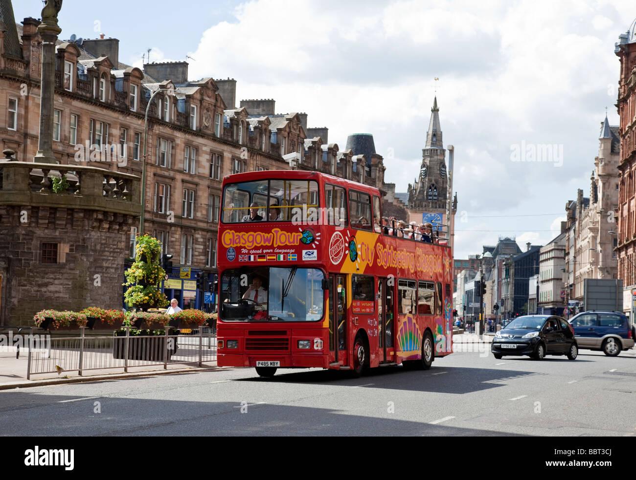 Glasgow Restaurants Open  December