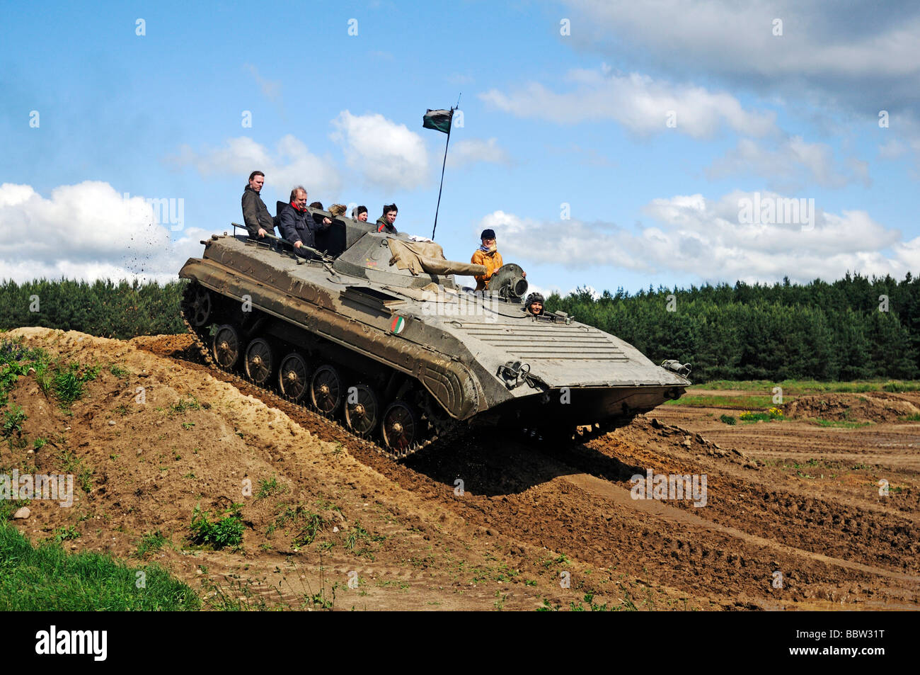 Tank driving school for tourists bmp armored vehicle steinhoefel tank driving school for tourists bmp armored vehicle steinhoefel brandenburg germany europe publicscrutiny Choice Image