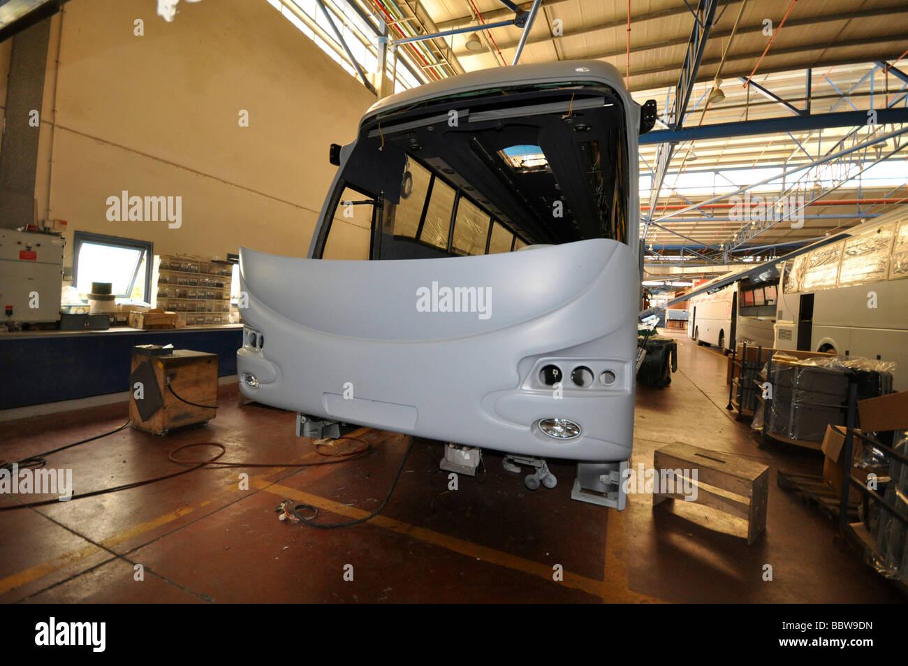 Manufacturer stock photos manufacturer stock images alamy for Garage seat vosges