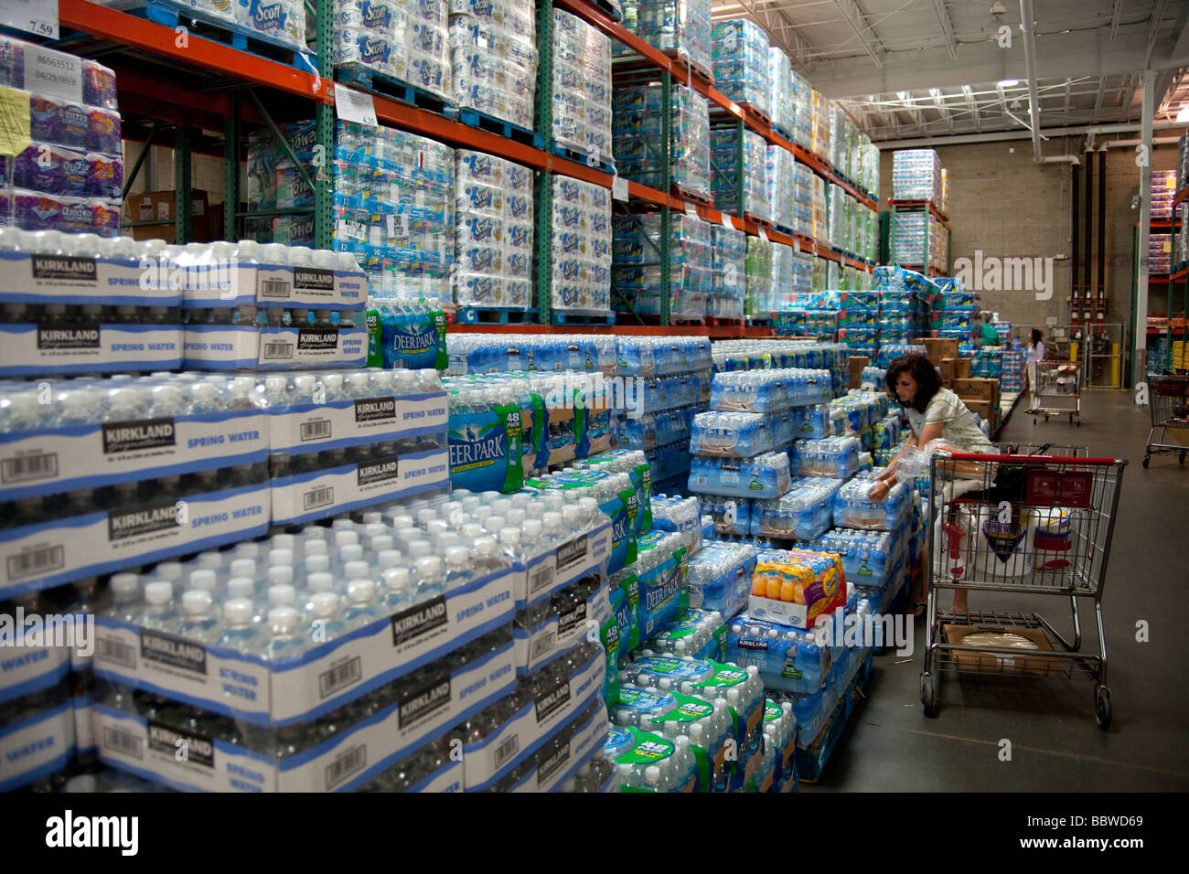 Bottled Water Stock Photos & Bottled Water Stock Images - Alamy