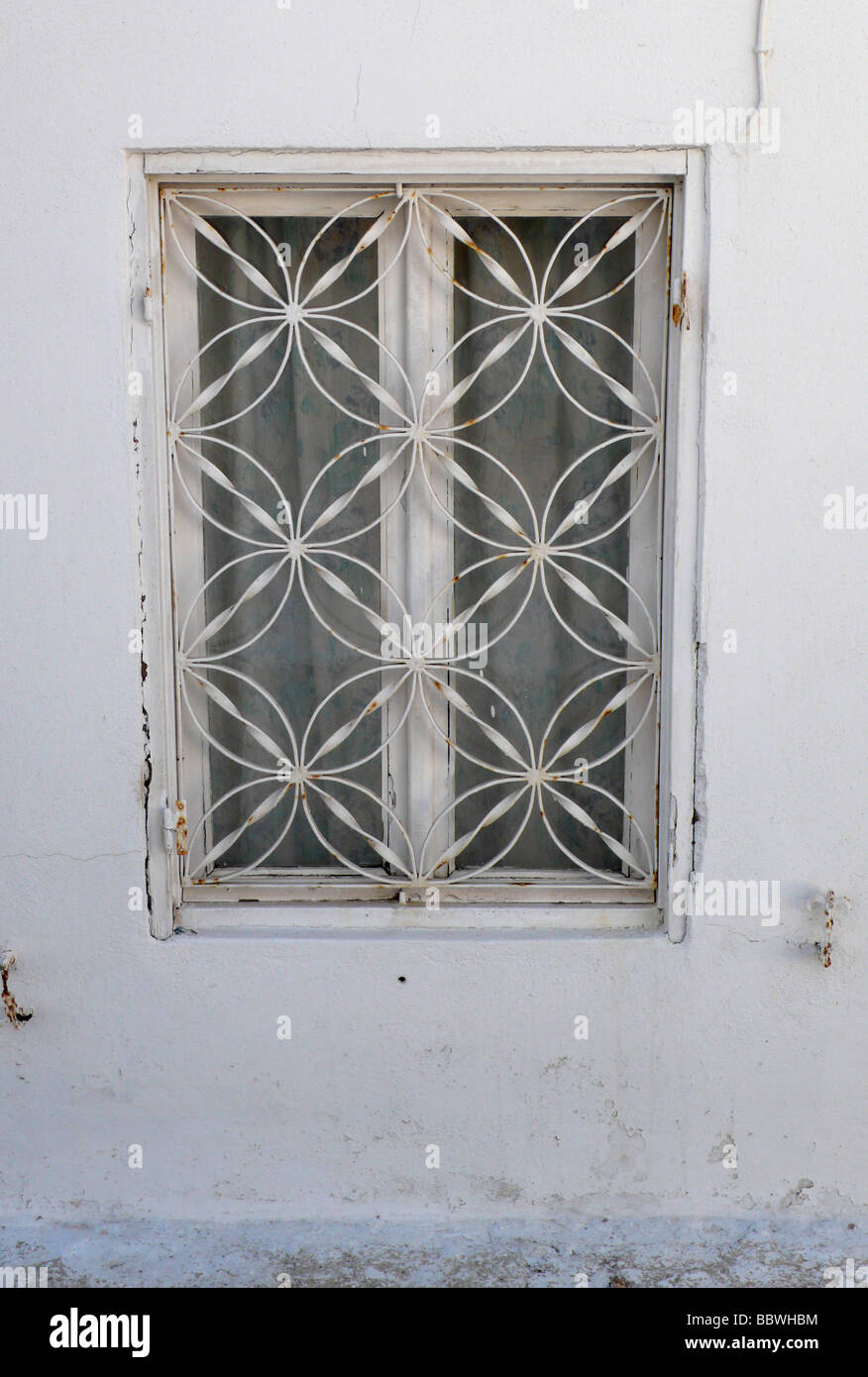 decorative window shutters free standing decorative window shutters greece stock photo 24534040 alamy