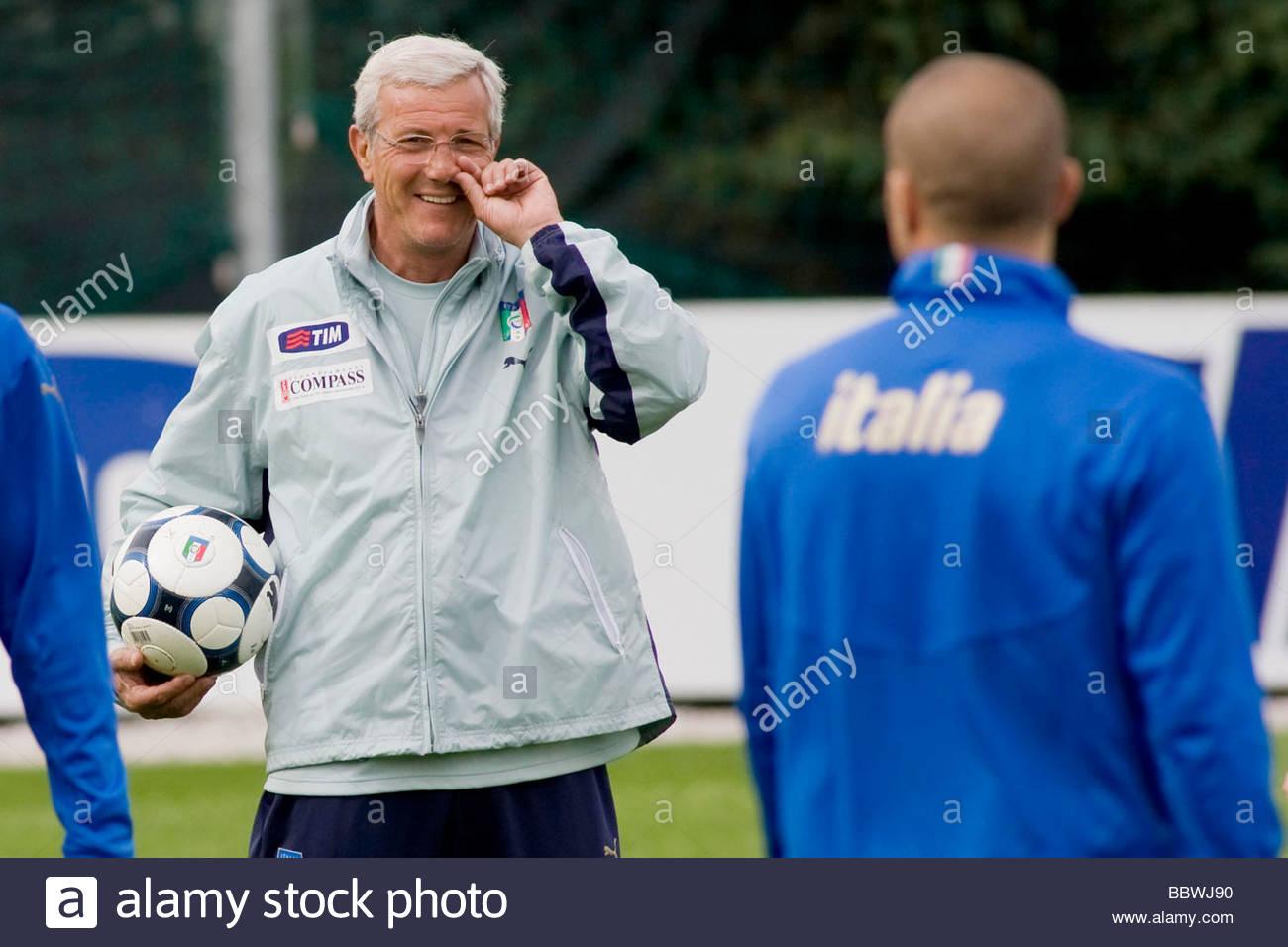 Marcello Lippi - football in Italian 4