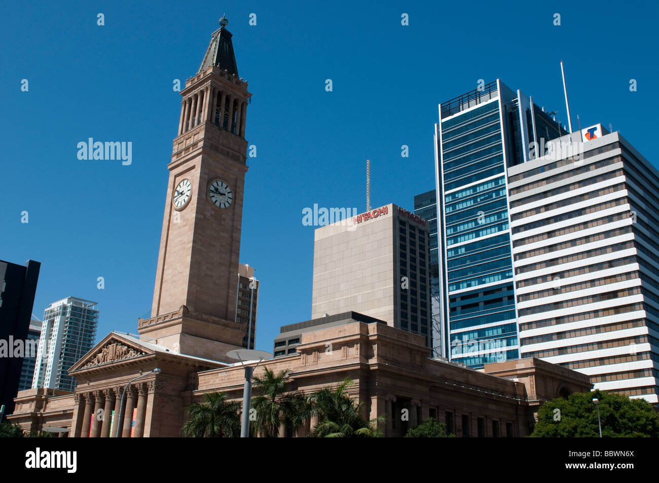 Foyer Museum Queensland : Brisbane houses stock photos