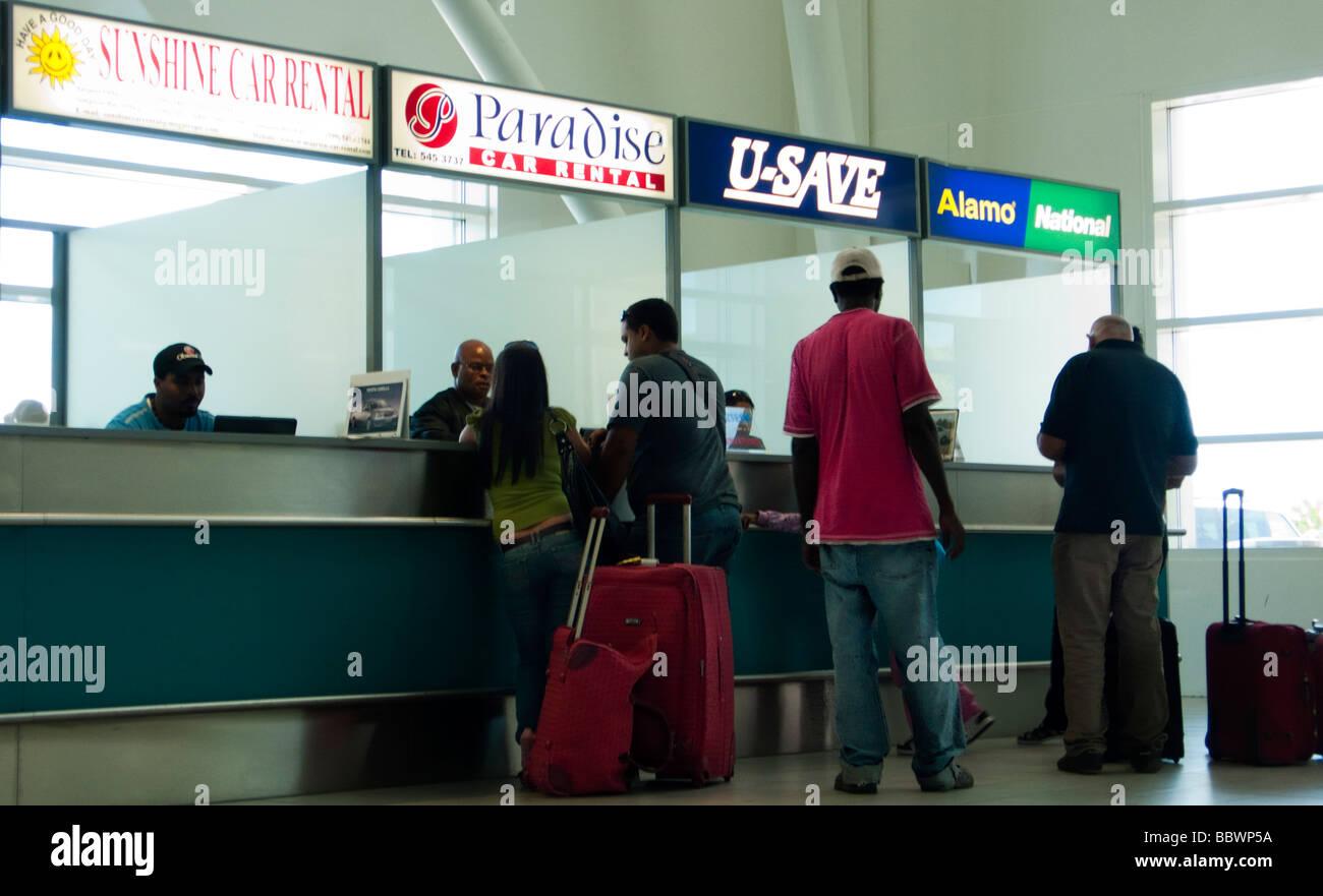 Enterprise Car Rental Return Las Vegas Airport