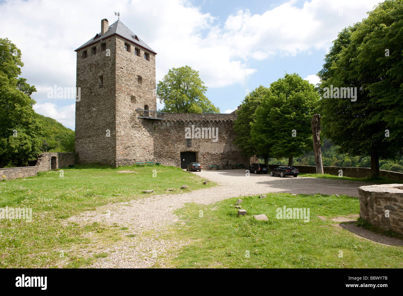 Family News Schloss Sayn