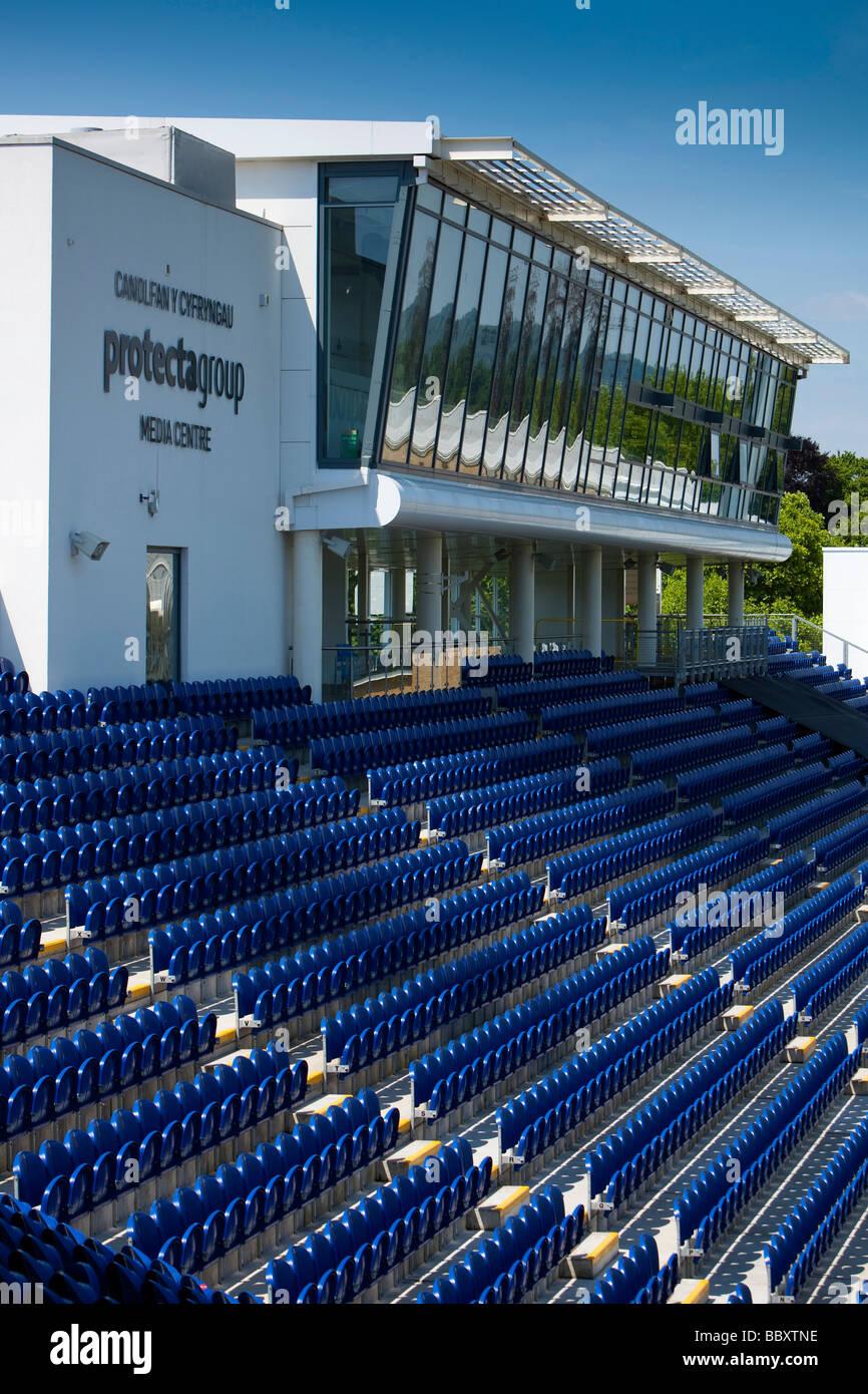 Seating Glamorgan Cricket Club Sophia Gardens Cardiff South