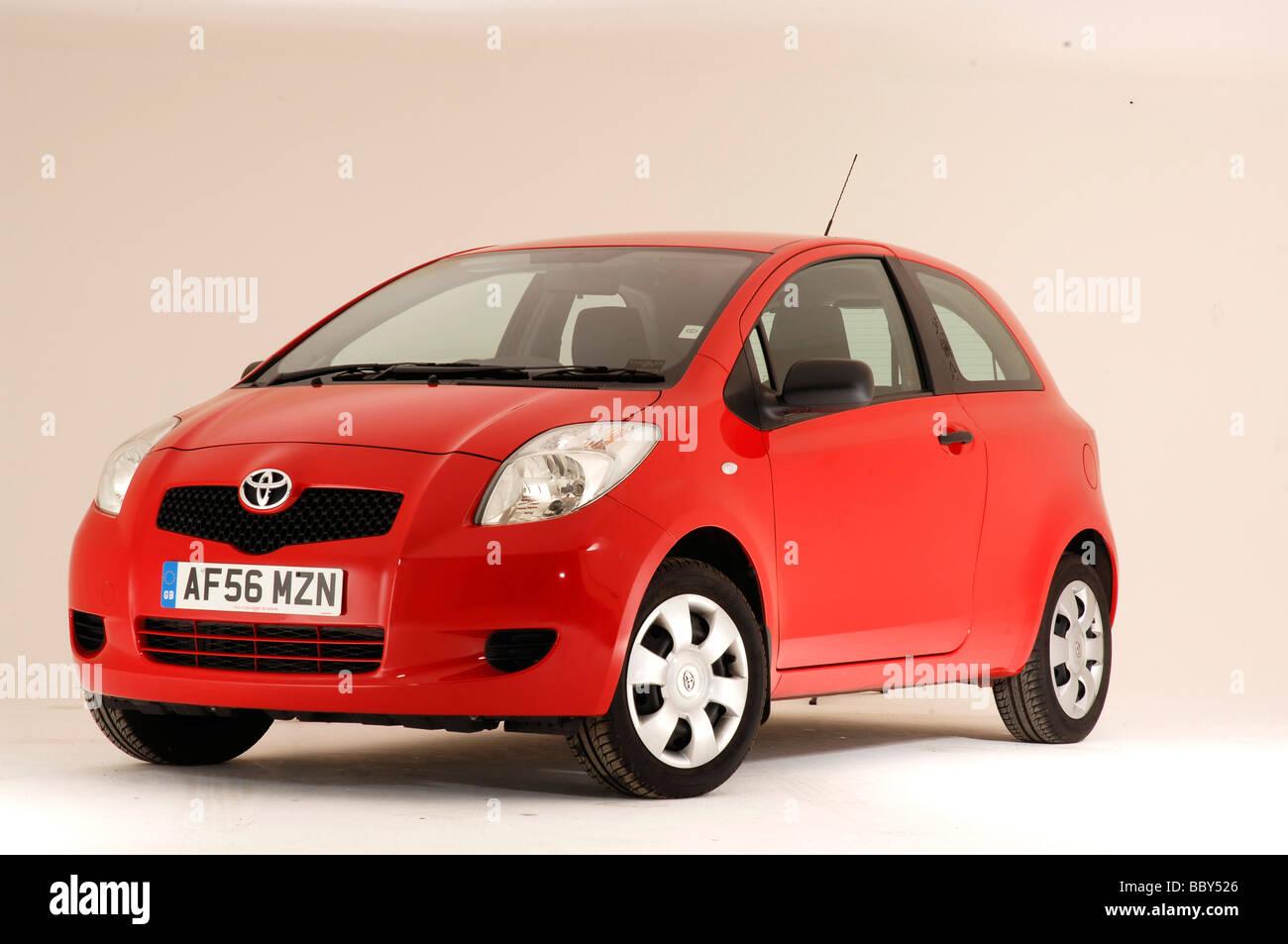 Kelebihan Kekurangan Toyota Yaris 2006 Tangguh