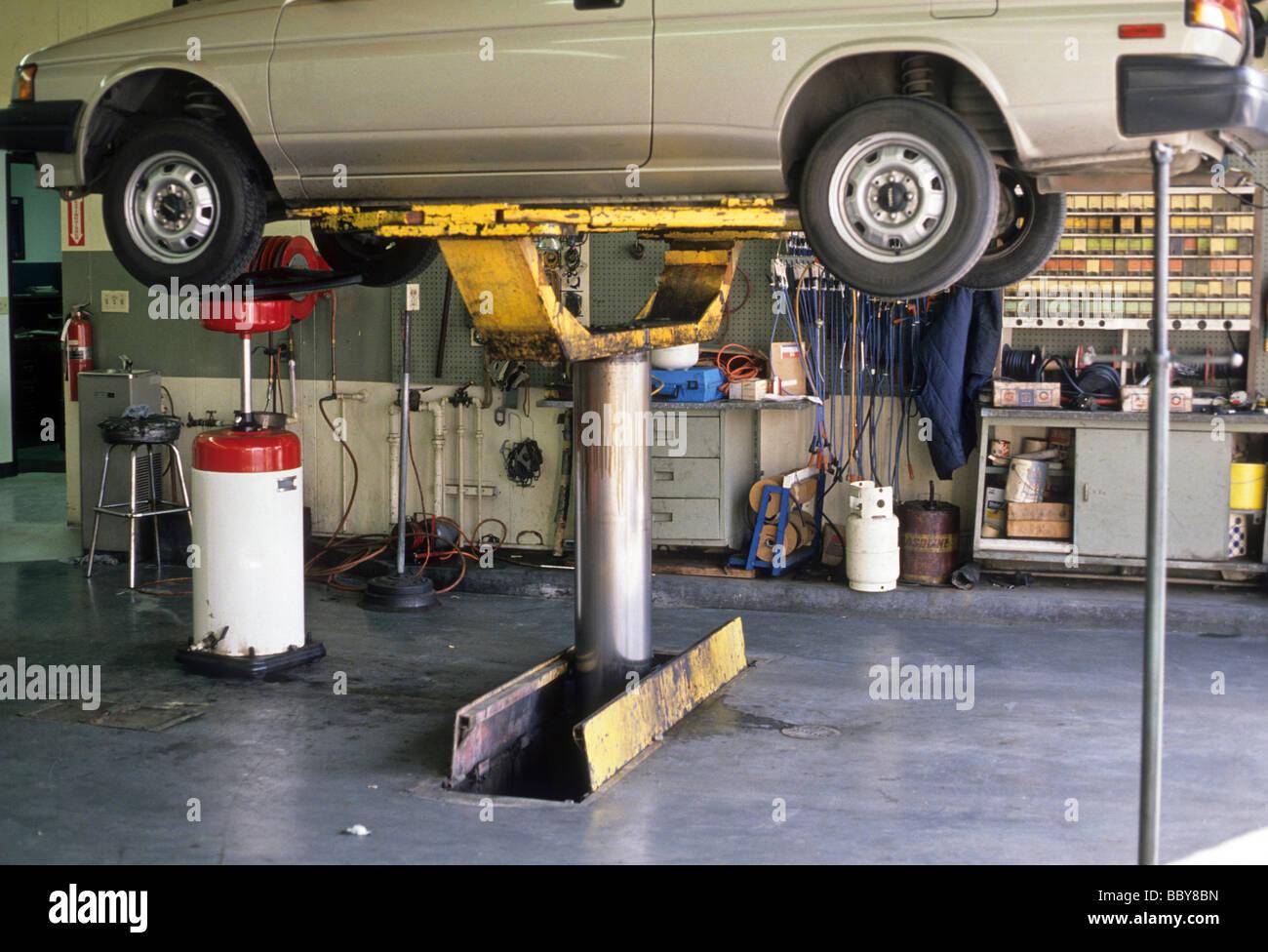 Jacks Car Repair
