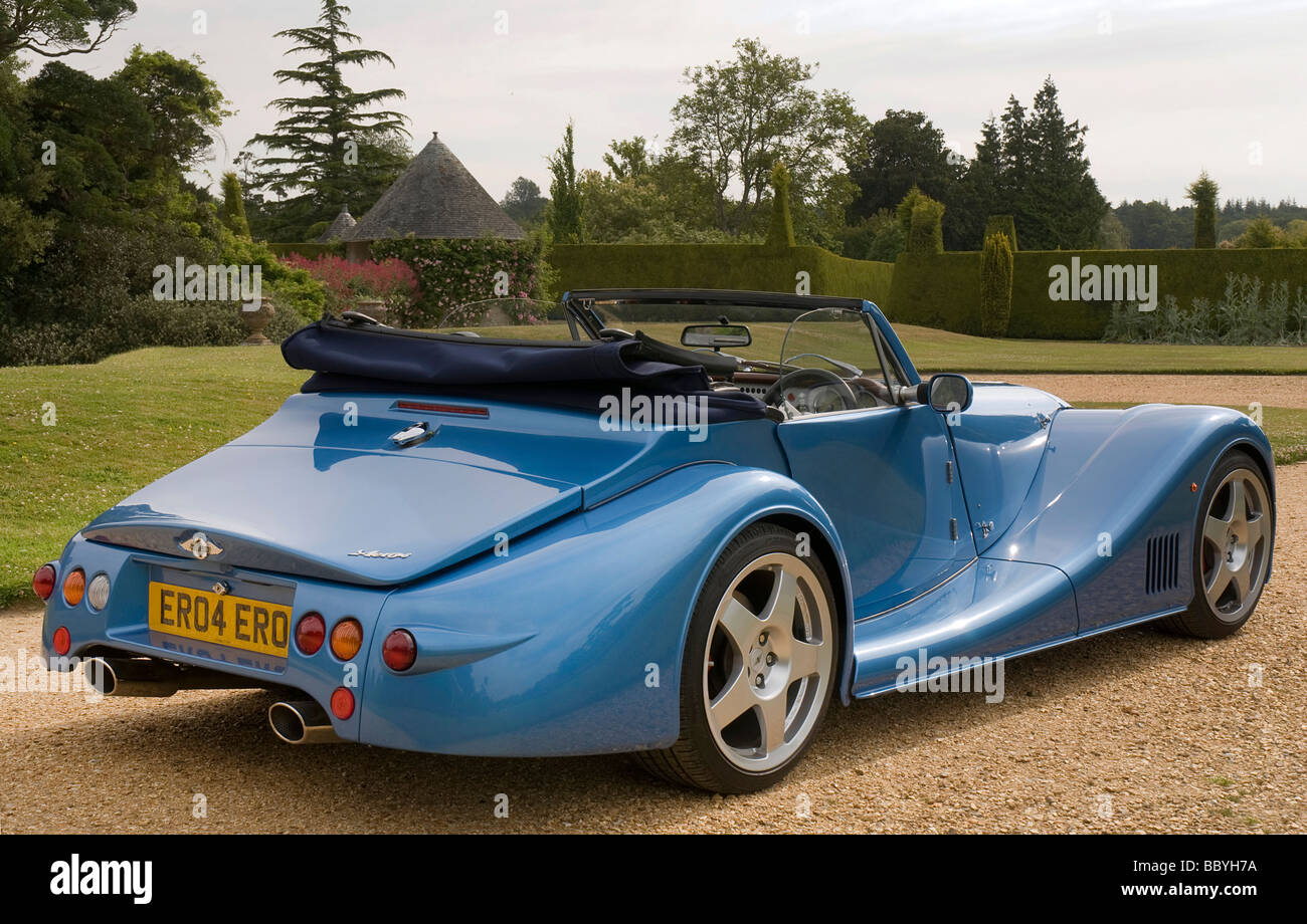 2004 Morgan Aero 8 Stock Photo