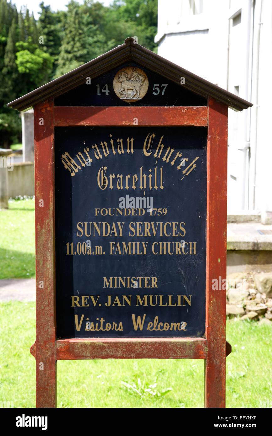 Noticeboard Church Stock Photos & Noticeboard Church Stock Images ...