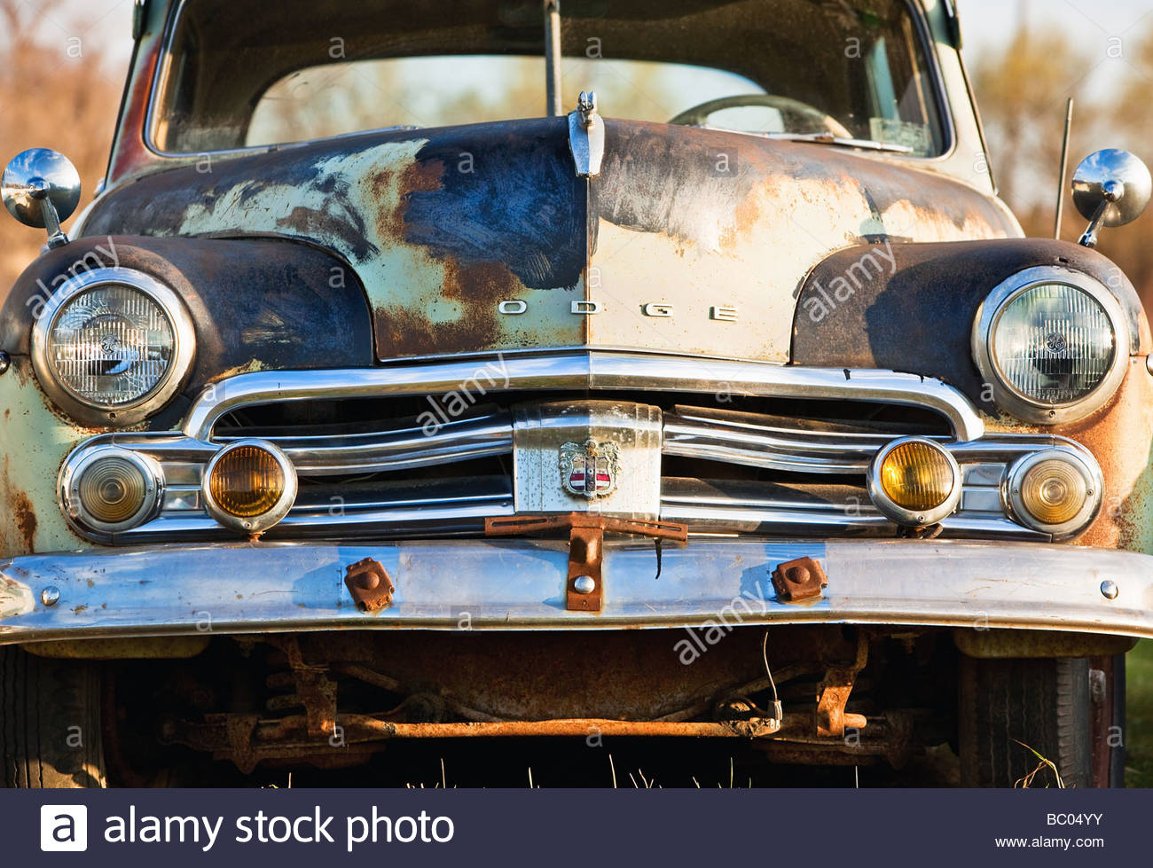 Classic Dodge Car Stock Photos & Classic Dodge Car Stock Images - Alamy