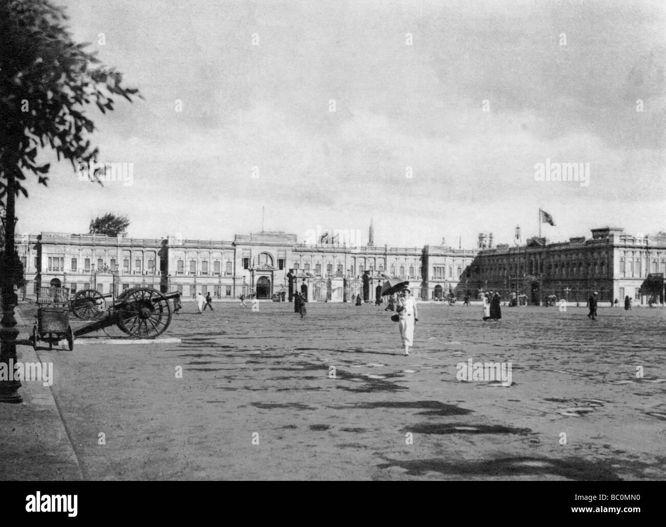 Abdeen Palace Cairo Egypt C1920s