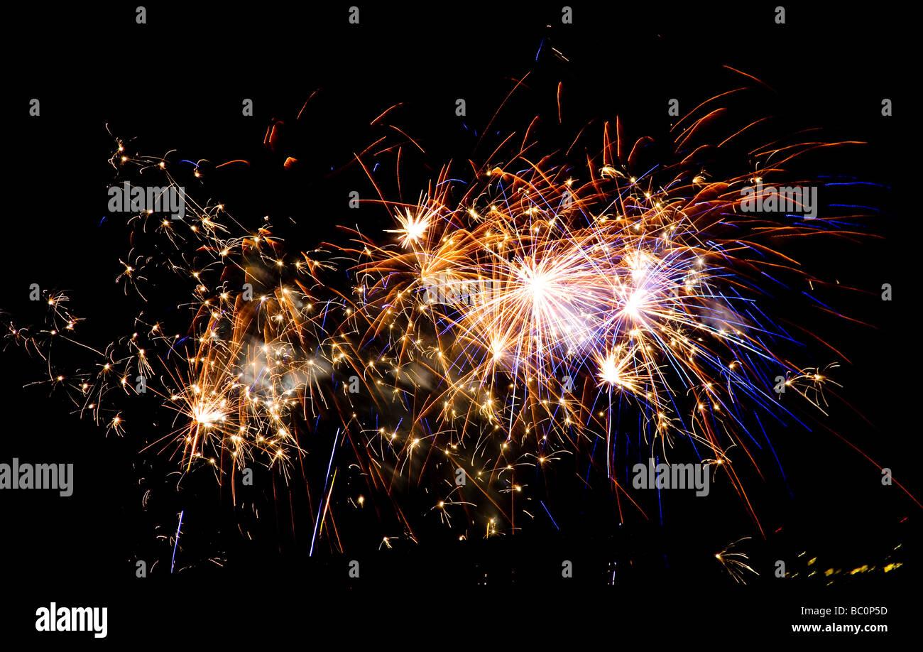 City Center Houston Tx Fireworks
