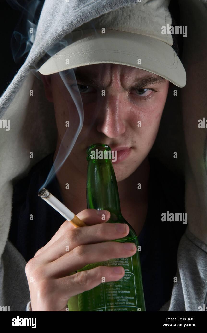 Chav Drinking Games