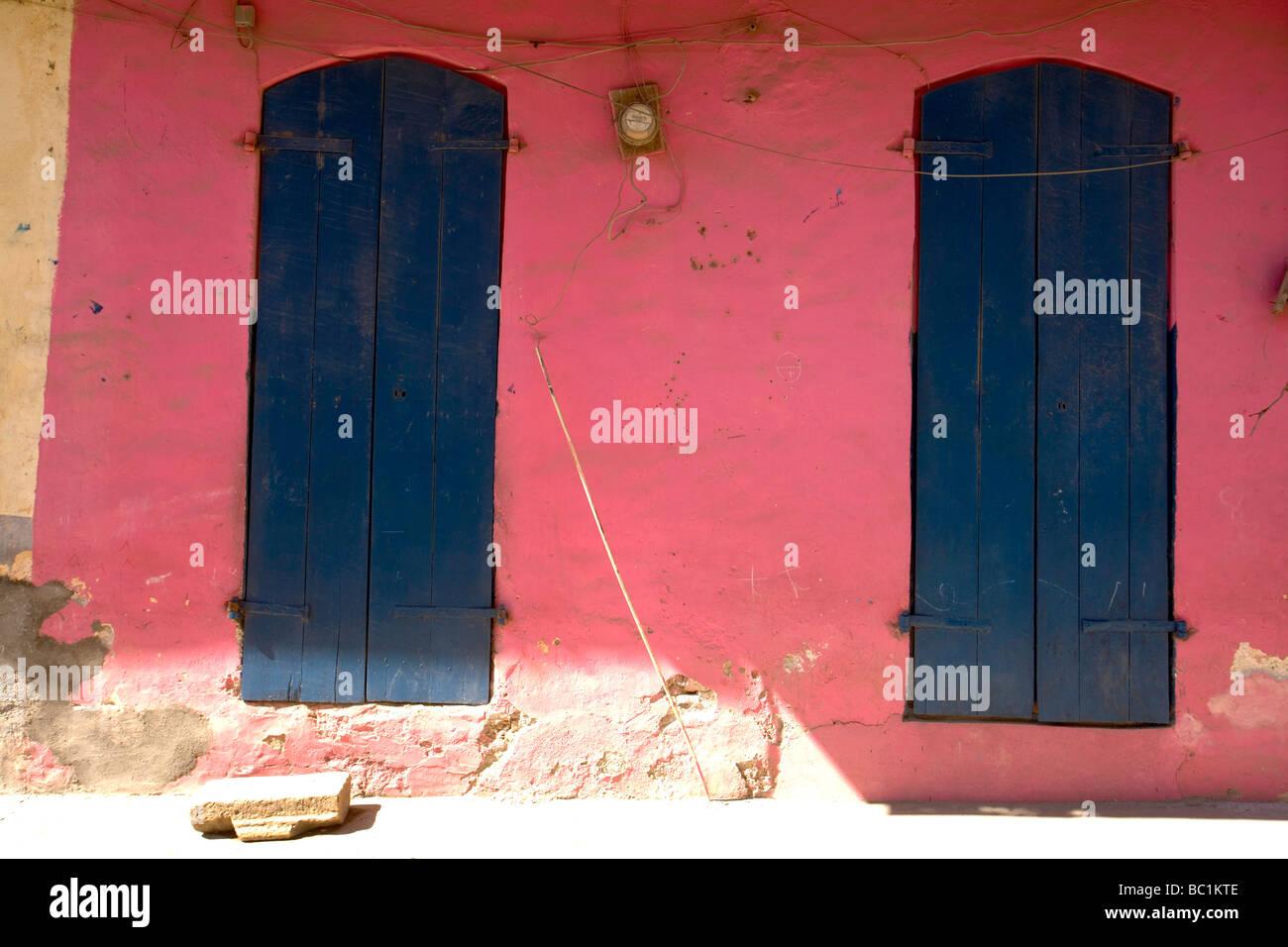 Haiti Nord Cap Haitien Doors. & Haiti Nord Cap Haitien Doors Stock Photo: 24623774 - Alamy