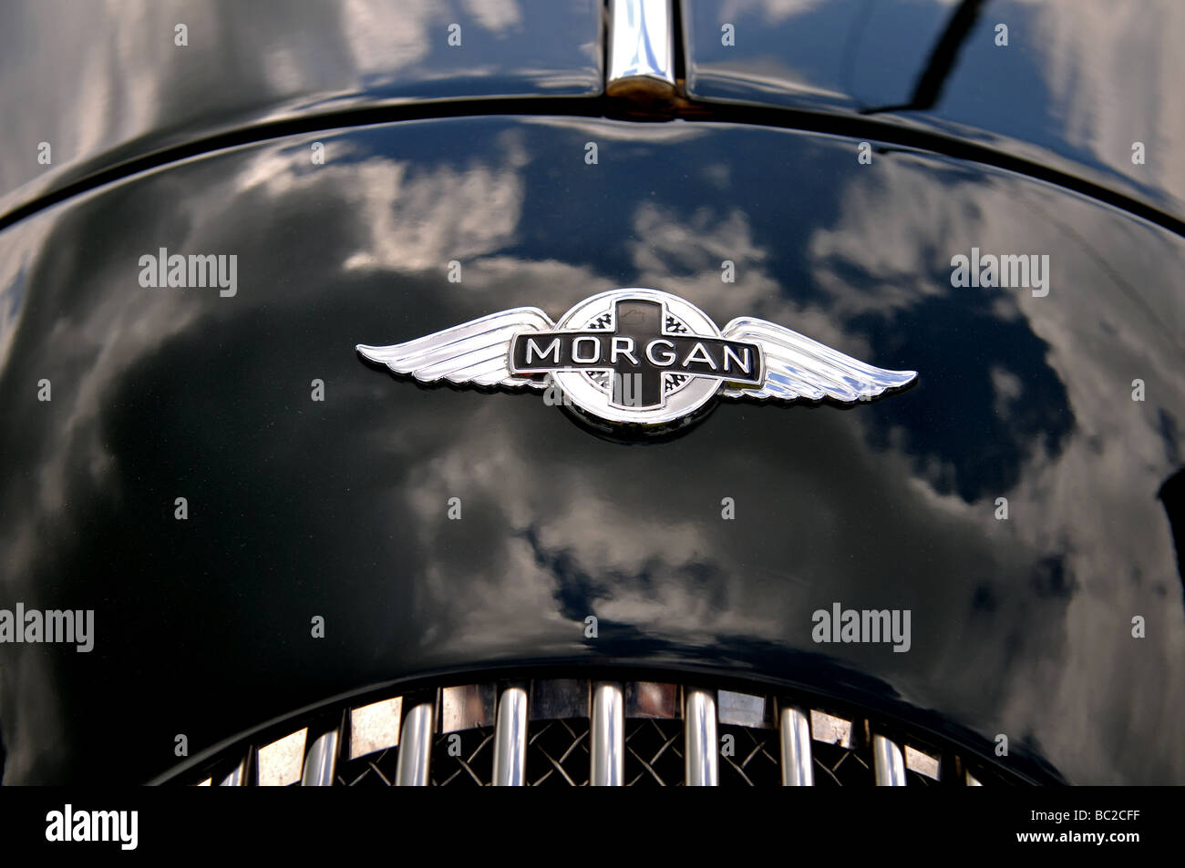 British Car Companies Stock Photos & British Car Companies Stock ...