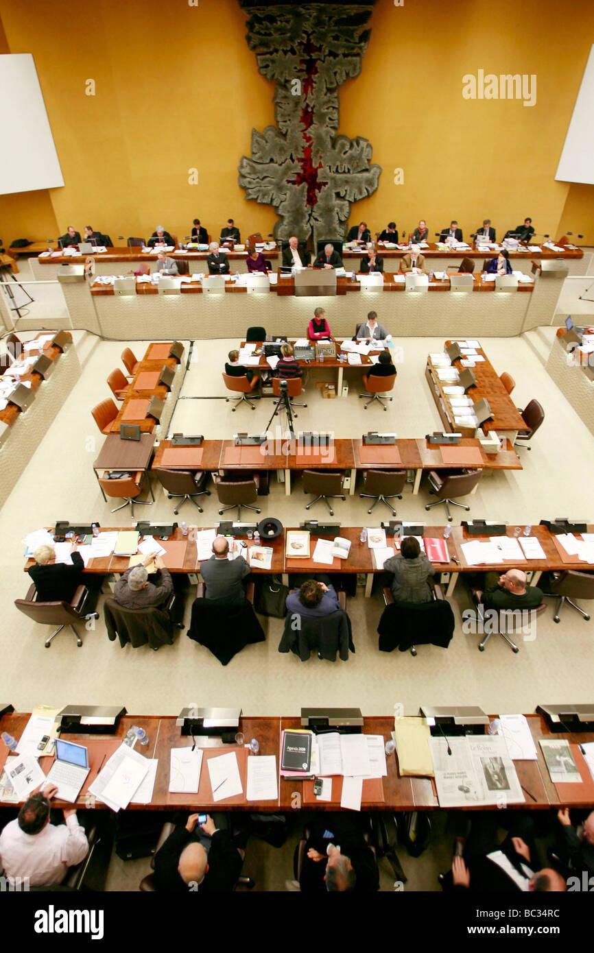 special general council reception - HD866×1390