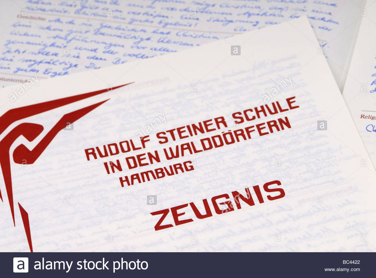 Zeugnis stock photos zeugnis stock images alamy zeugnis waldorfschule stock image spiritdancerdesigns Gallery
