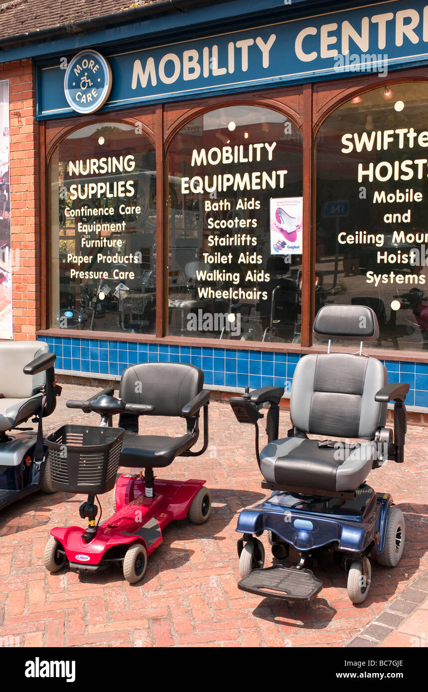 Mobility Aids Stock Photos & Mobility Aids Stock Images - Alamy