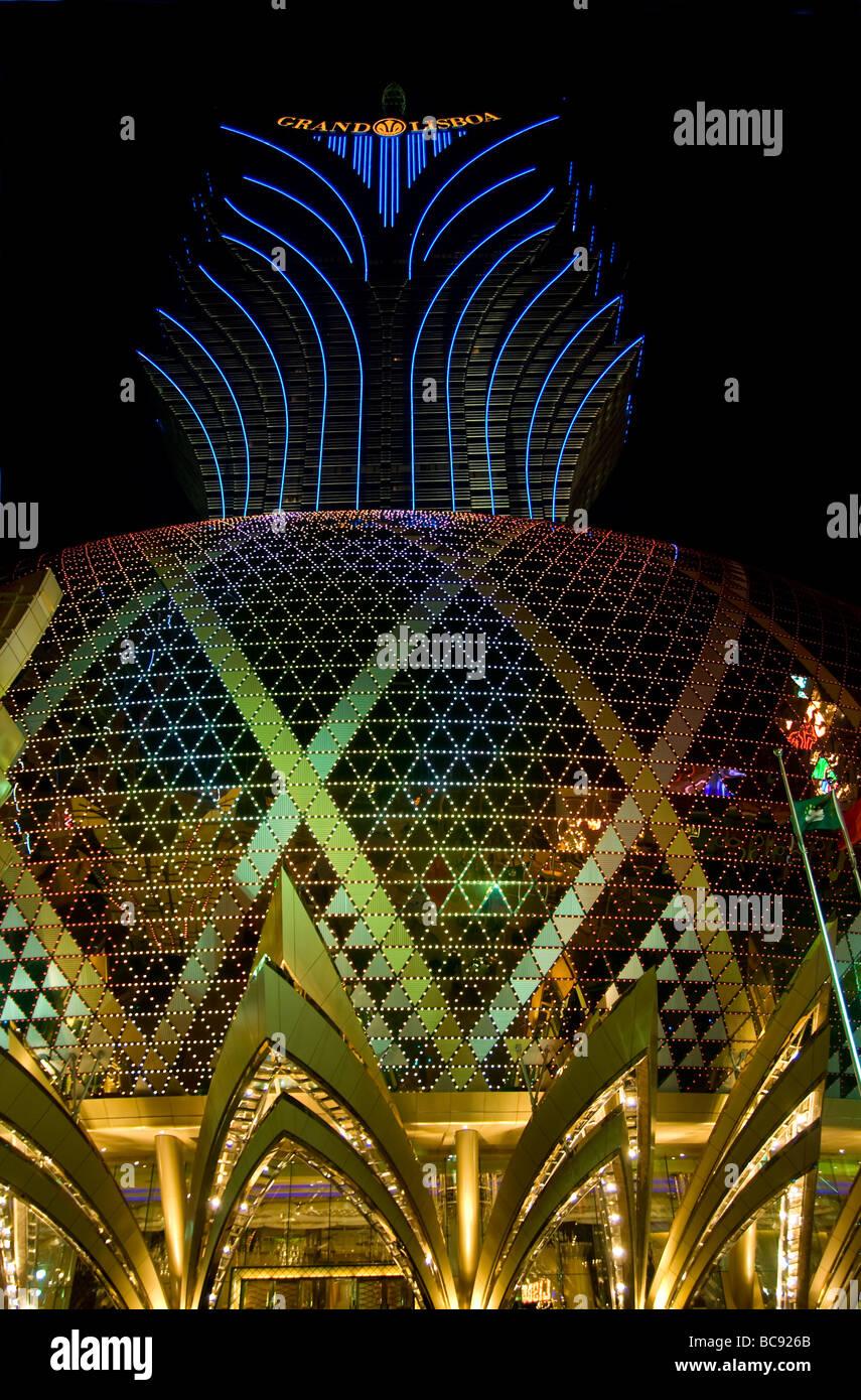 Casino Near Hong Kong