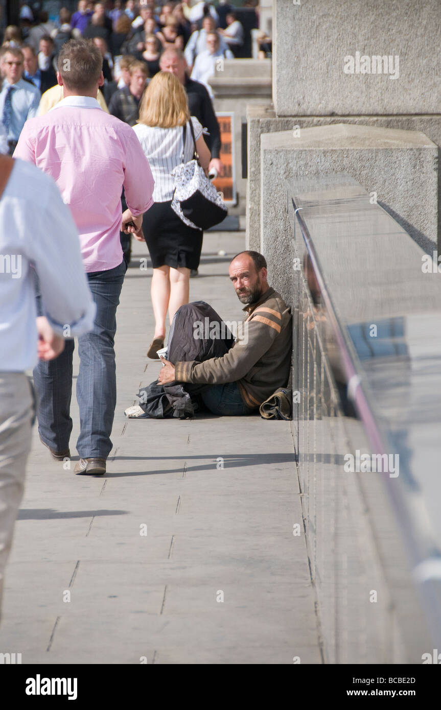 Homeless London Stock ...