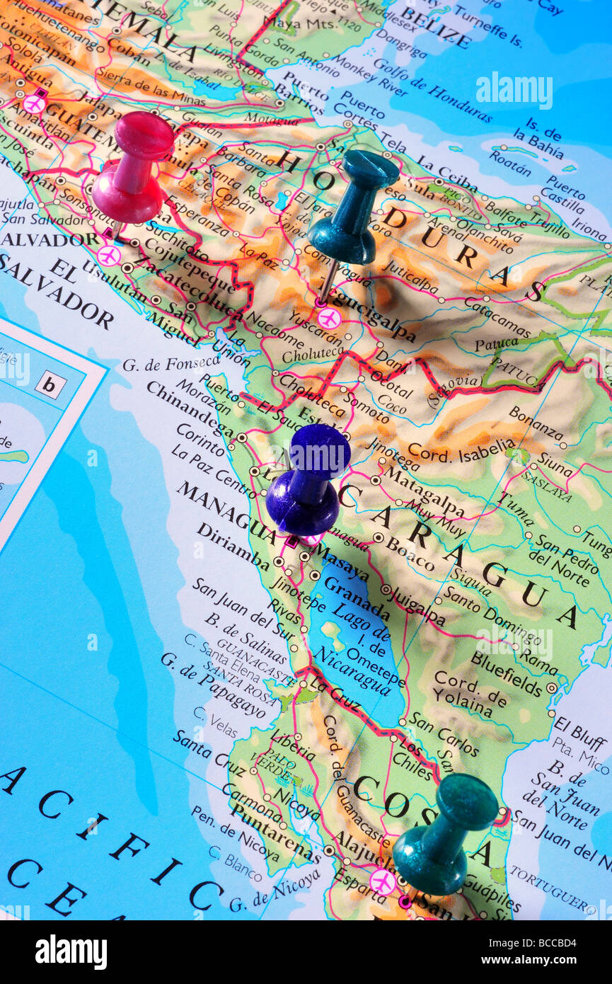 Central America Map Stock Photos & Central America Map Stock ... on french map, european map, guatemalan map, northeastern u.s. map, honduras map, south map, japanese map, swiss map, peru map, greater antilles political map, international map, bahamas political map, finnish map, morocco map, puerto rico map, burmese map, turkish map, vietnamese map, central us states, costa rican map,
